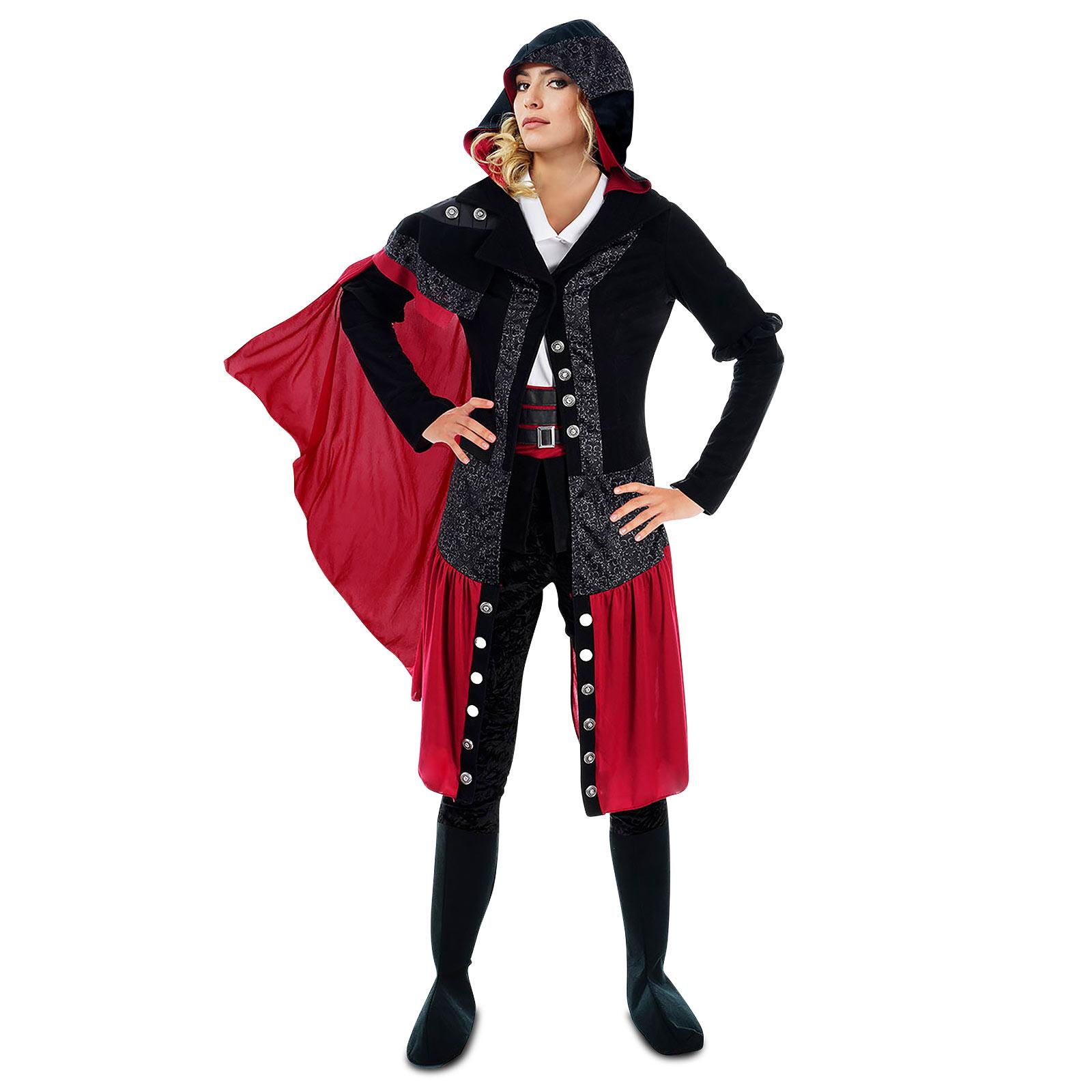 Assassin's Creed - Evie Frye Damen Kostüm