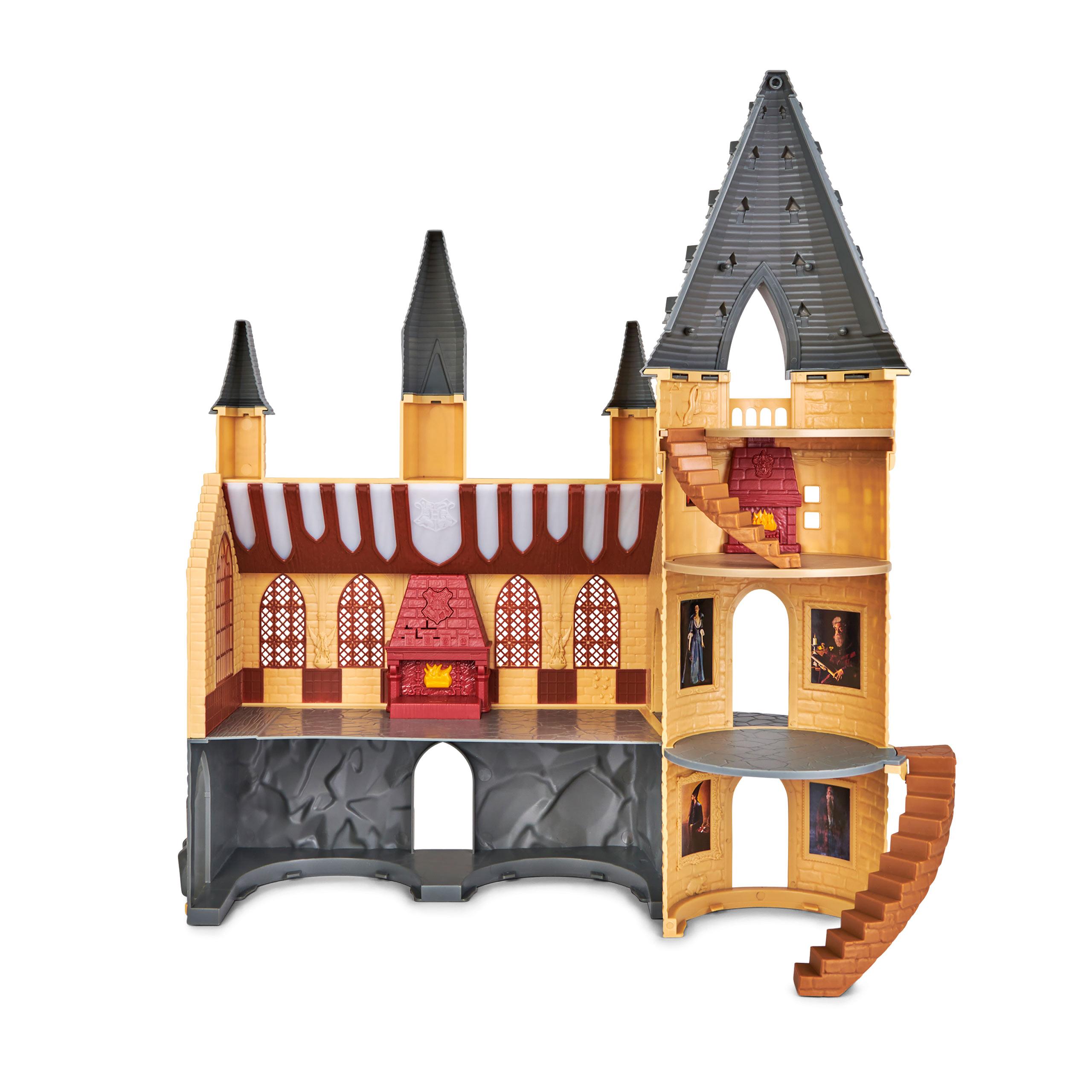 Harry Potter - Hogwarts Schloss Spielset