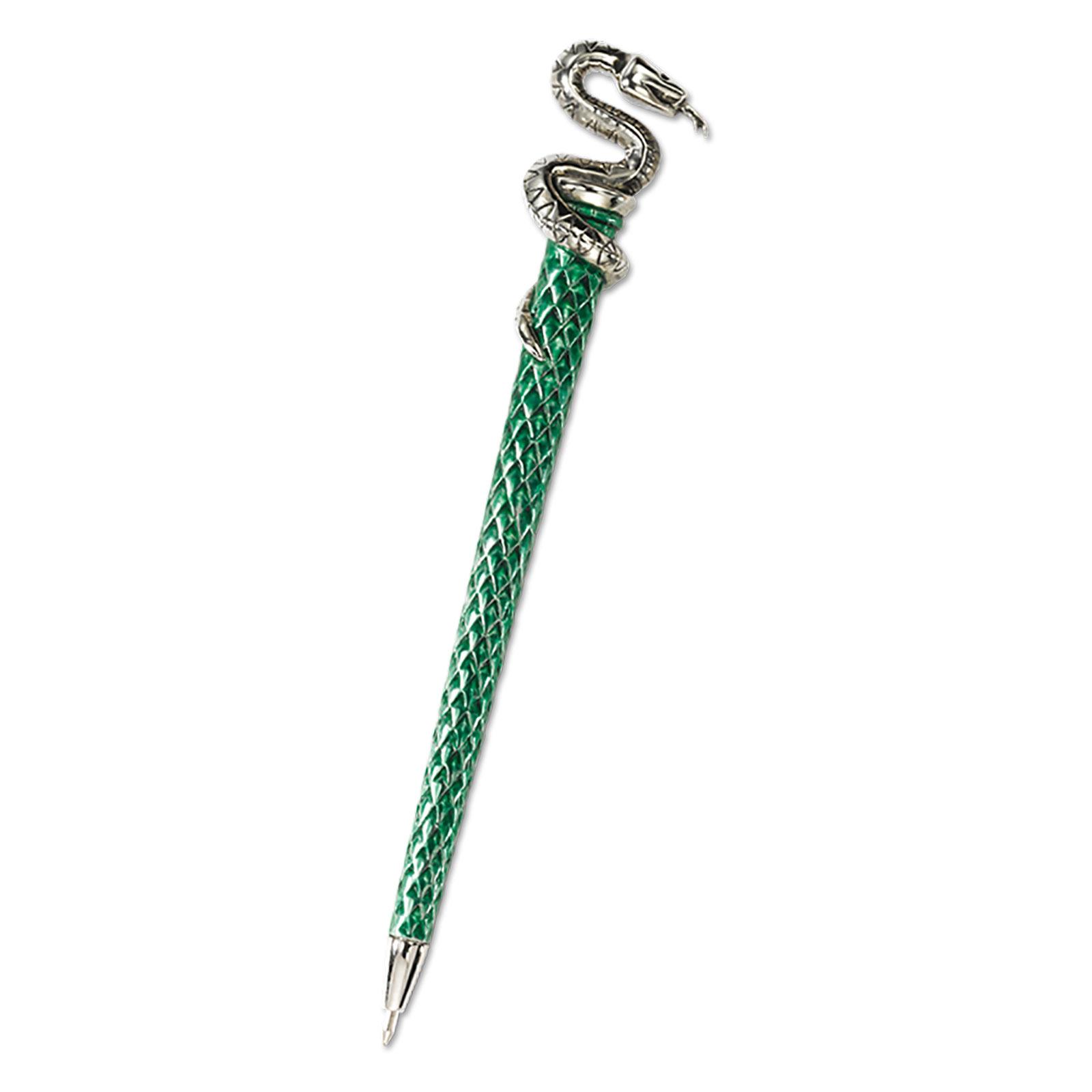 Hogwarts Slytherin Stift