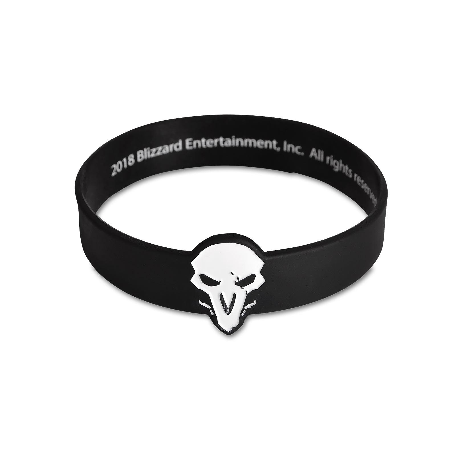 Overwatch - Reaper Armband