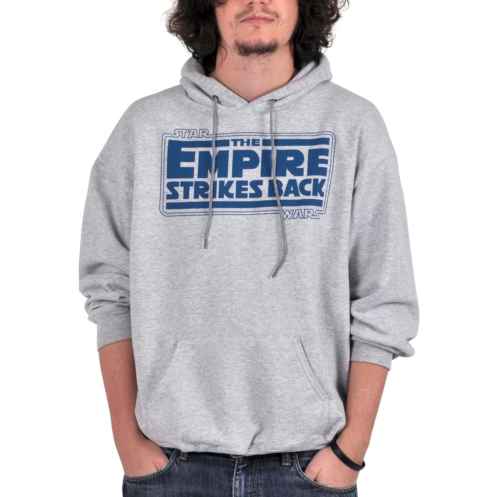 Star Wars - The Empire Strikes Back Hoodie