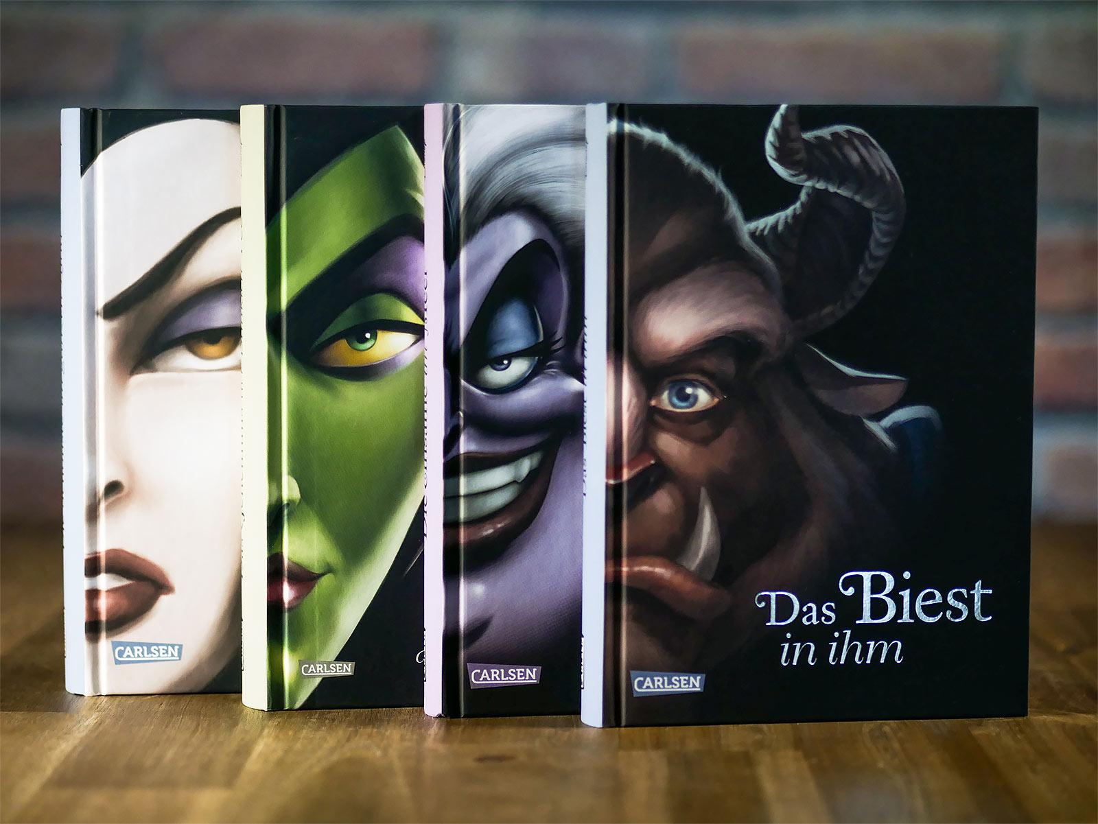 Disney Villains 4 - Das Geheimnis der Dunklen Fee