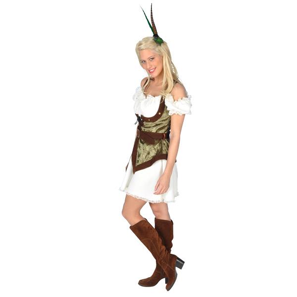 Sexy Robin Hood - Kostüm