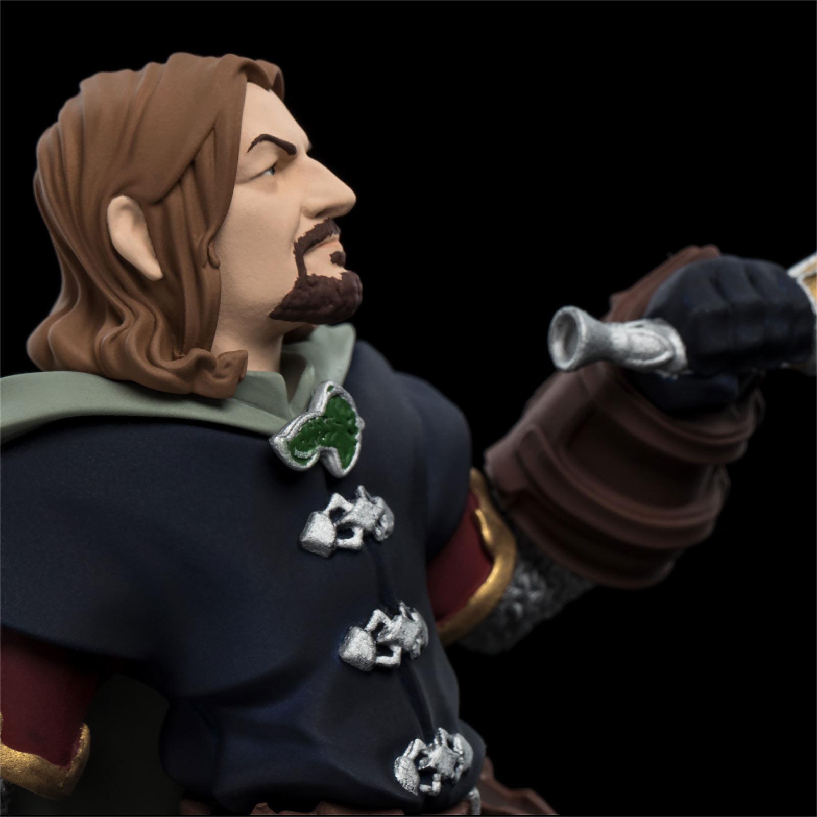 Herr der Ringe - Boromir Mini Epics Figur