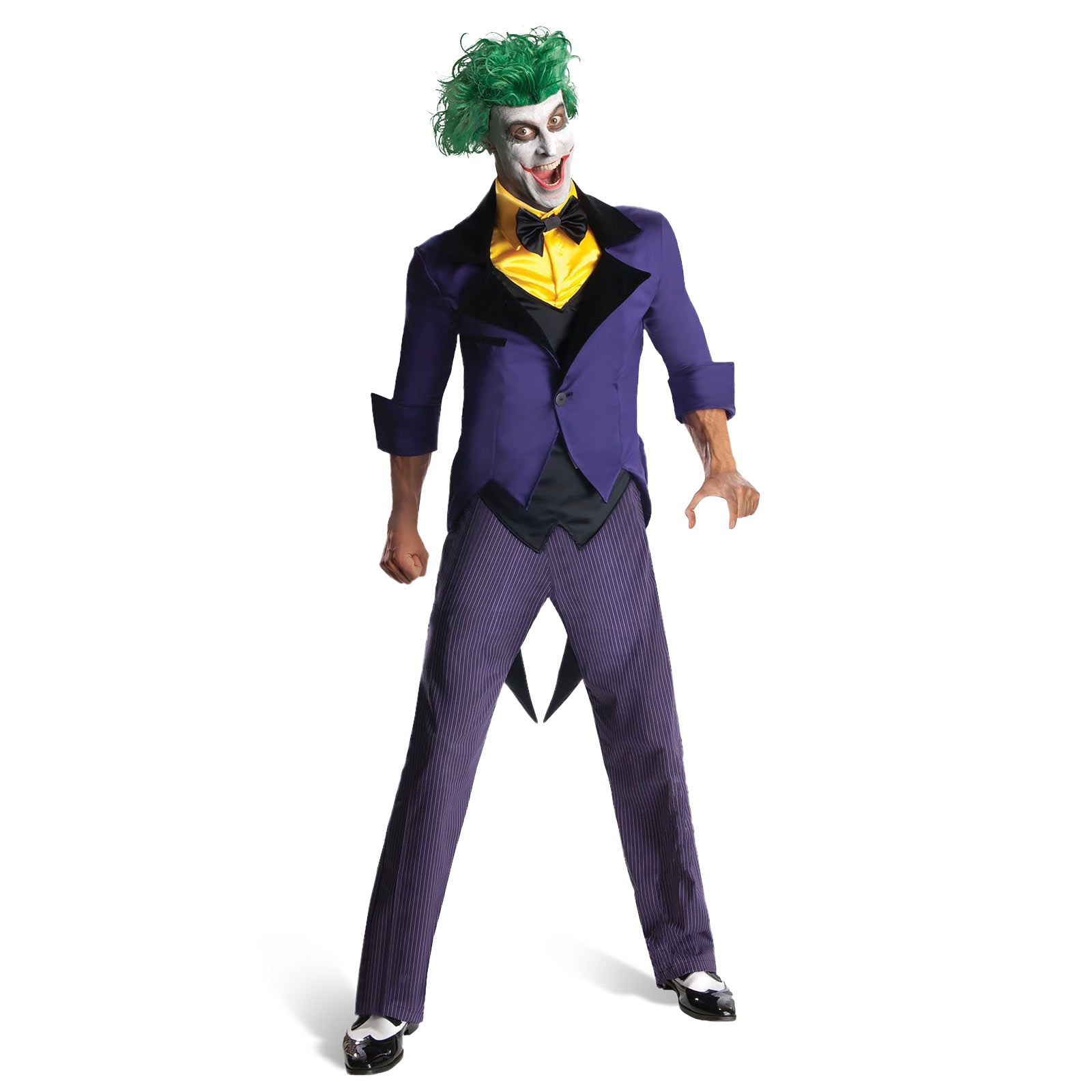 Batman - Gotham City Joker Kostüm