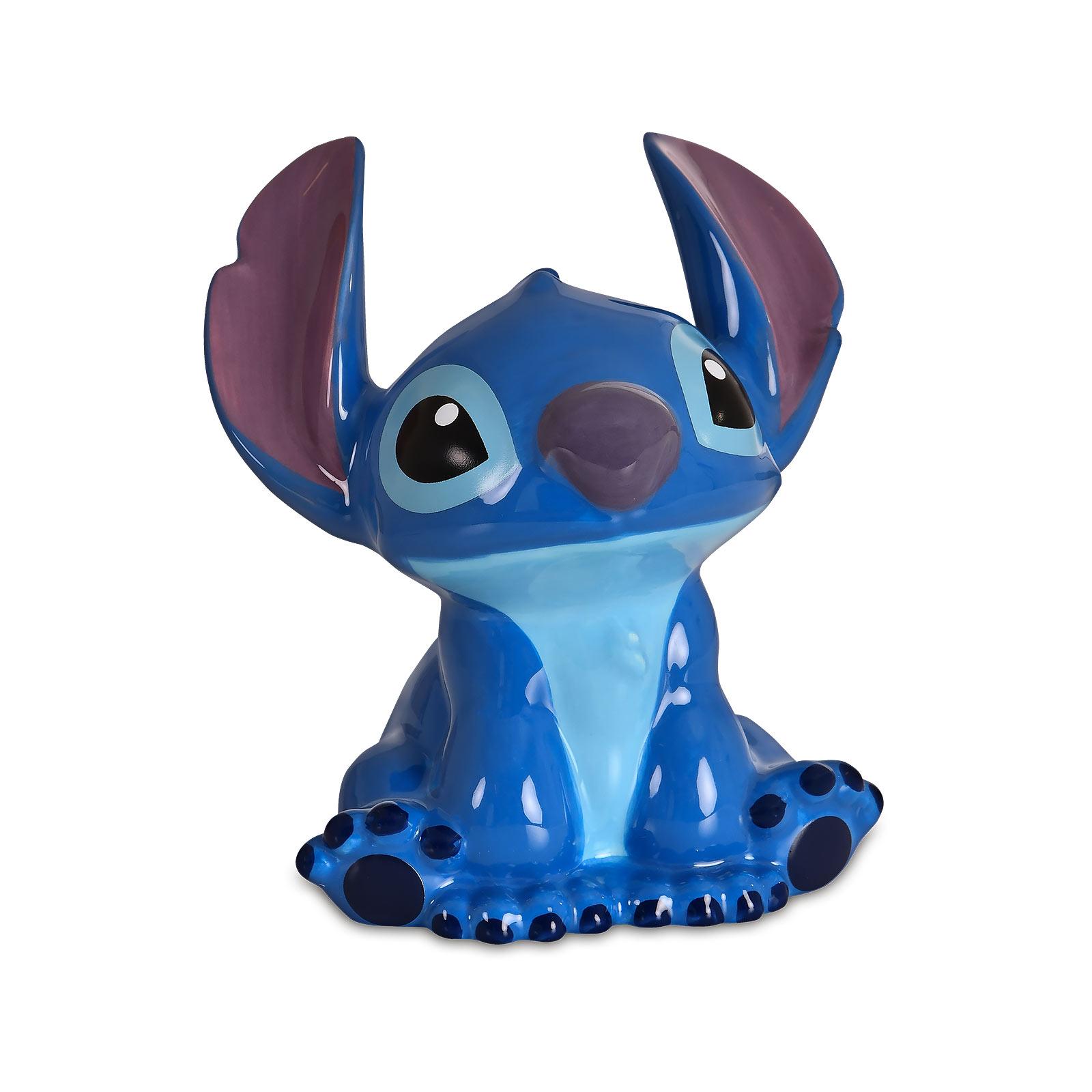 Lilo & Stitch - Stitch Spardose