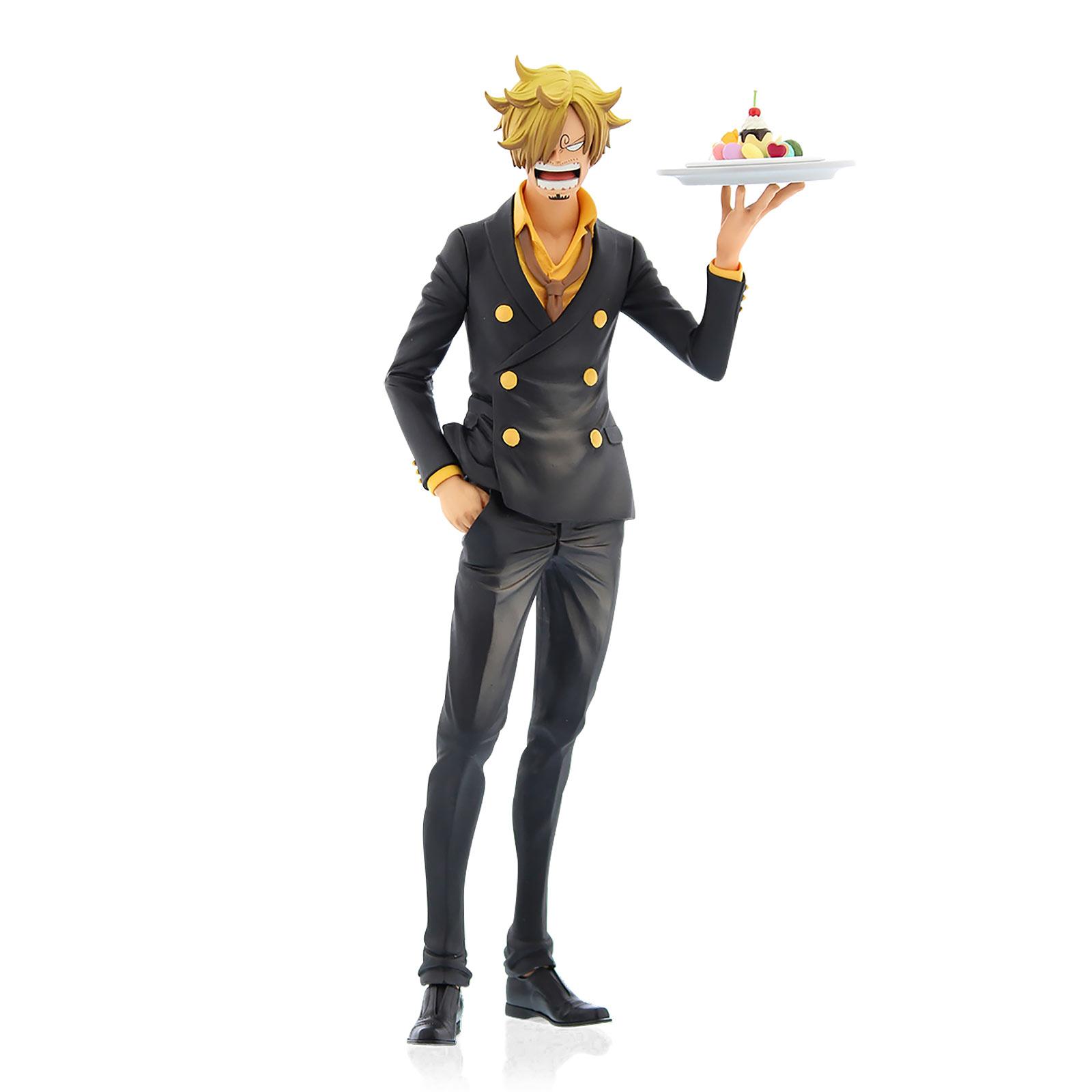 One Piece - Sanji Figur 27,8 cm
