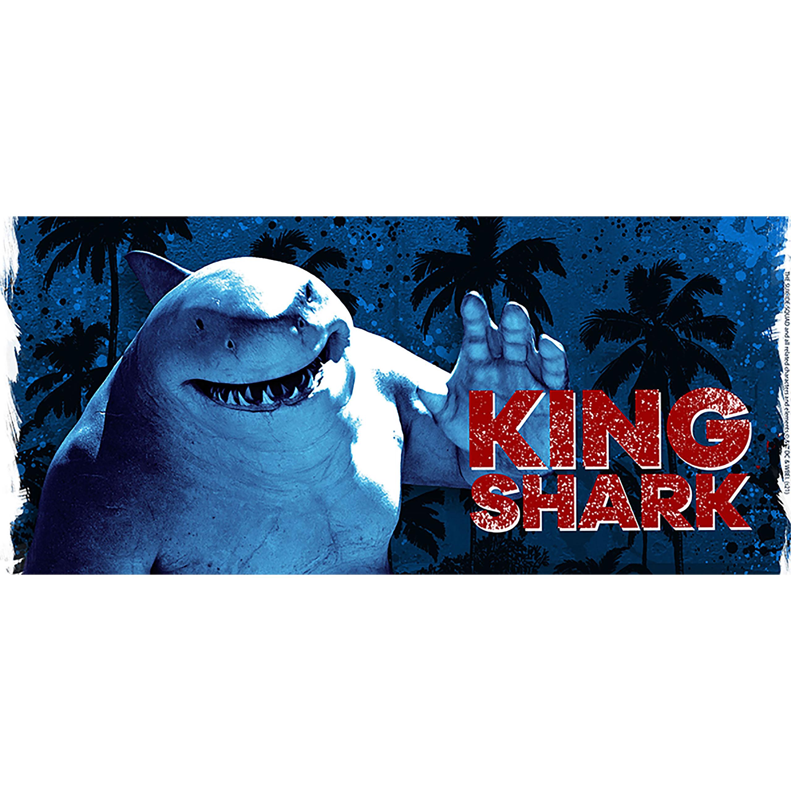 The Suicide Squad - King Shark Tasse