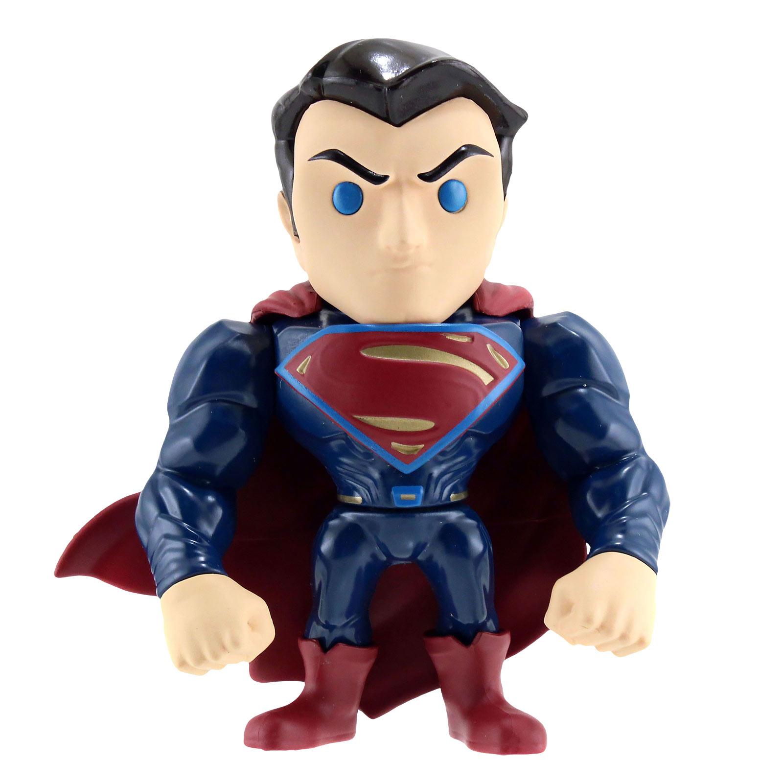 Superman - Actionfigur 10 cm