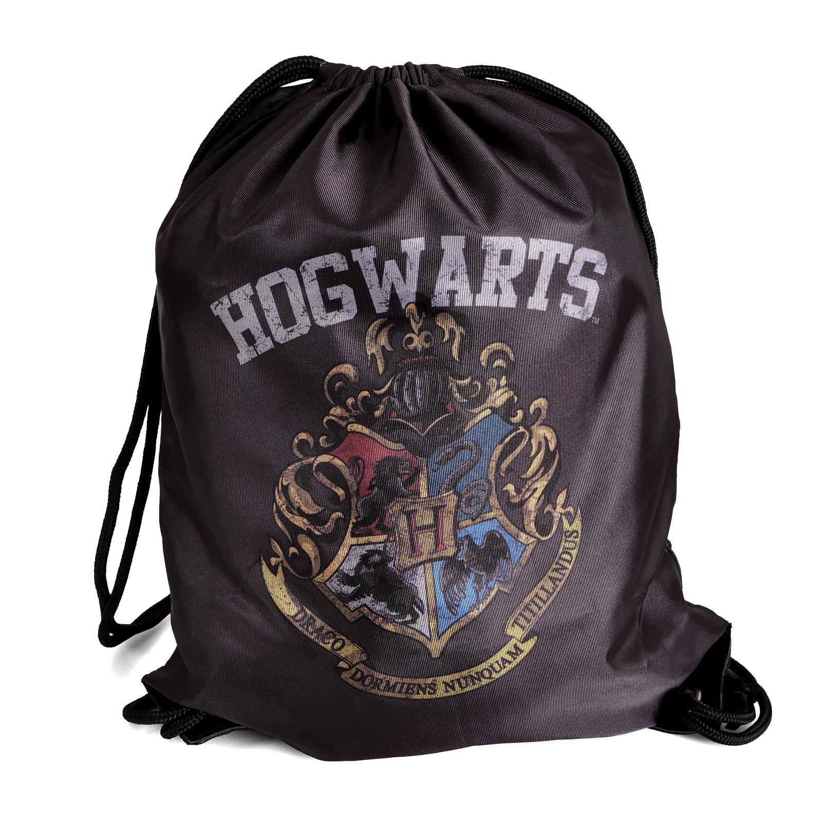 Harry Potter - Hogwarts Sportbag