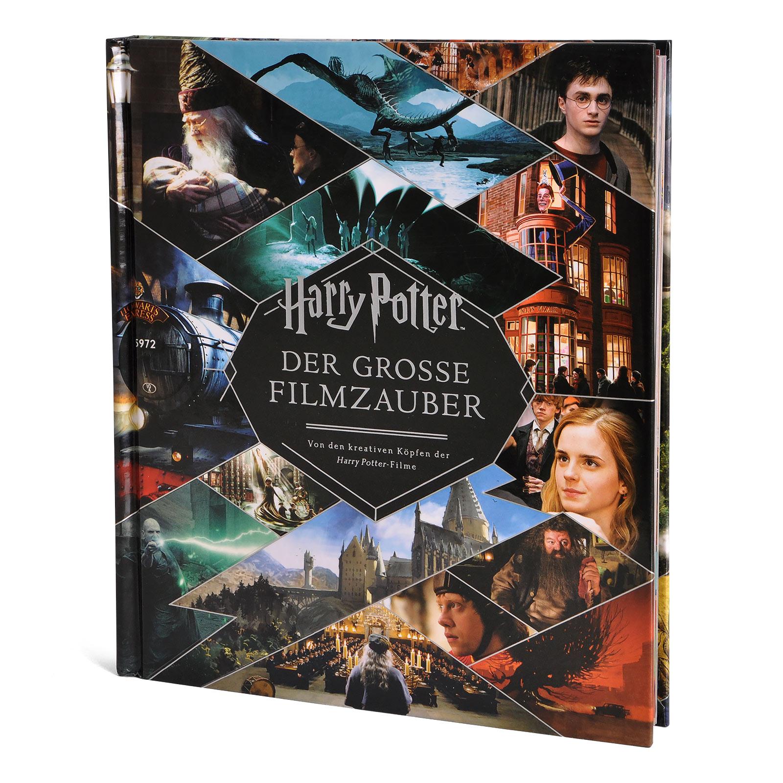 Harry Potter - Der große Filmzauber - Neuauflage