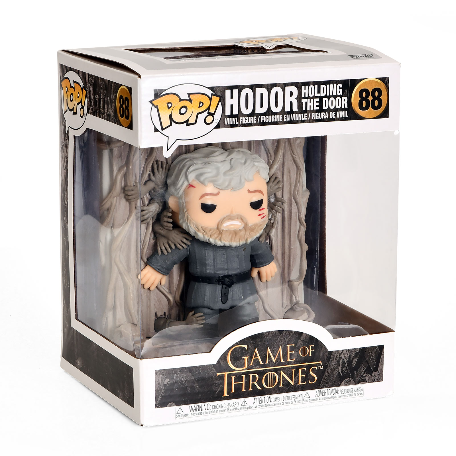 Game of Thrones - Hodor Hold the Door Funko Pop Figur