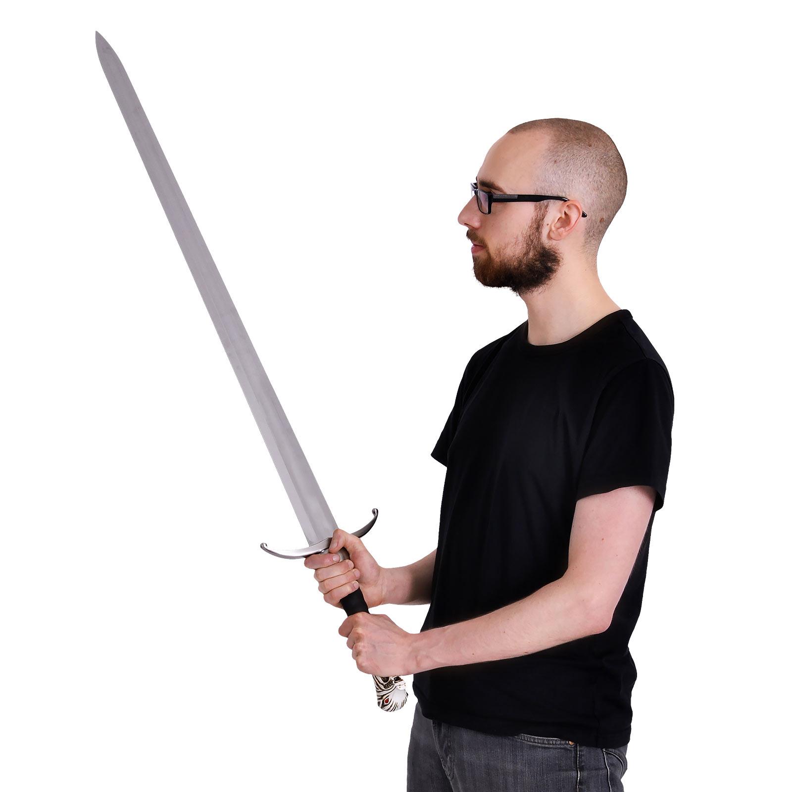 Game of Thrones - Jon Snows Schwert Longclaw