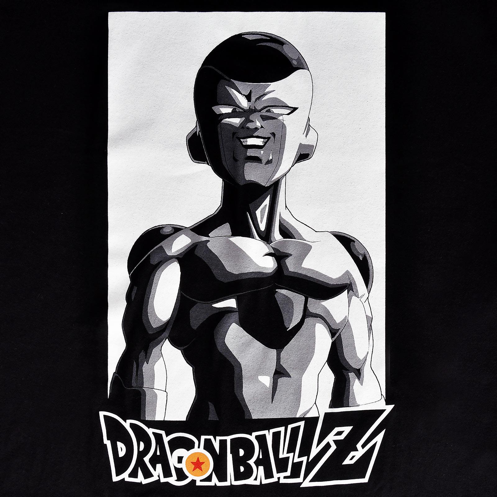 Dragon Ball Z - Freezer T-Shirt schwarz