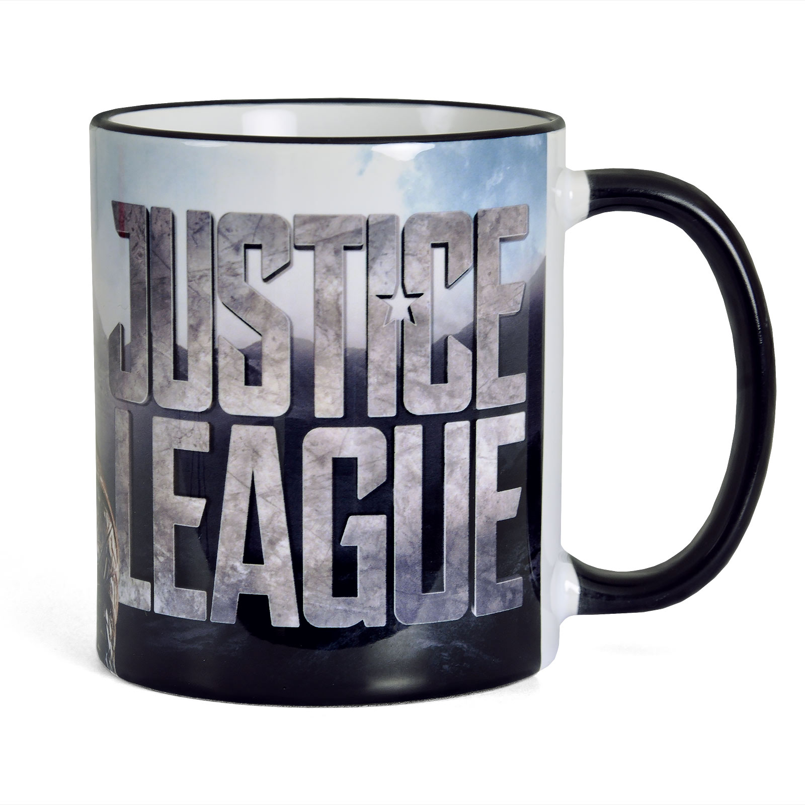 Aquaman Tasse - Justice League