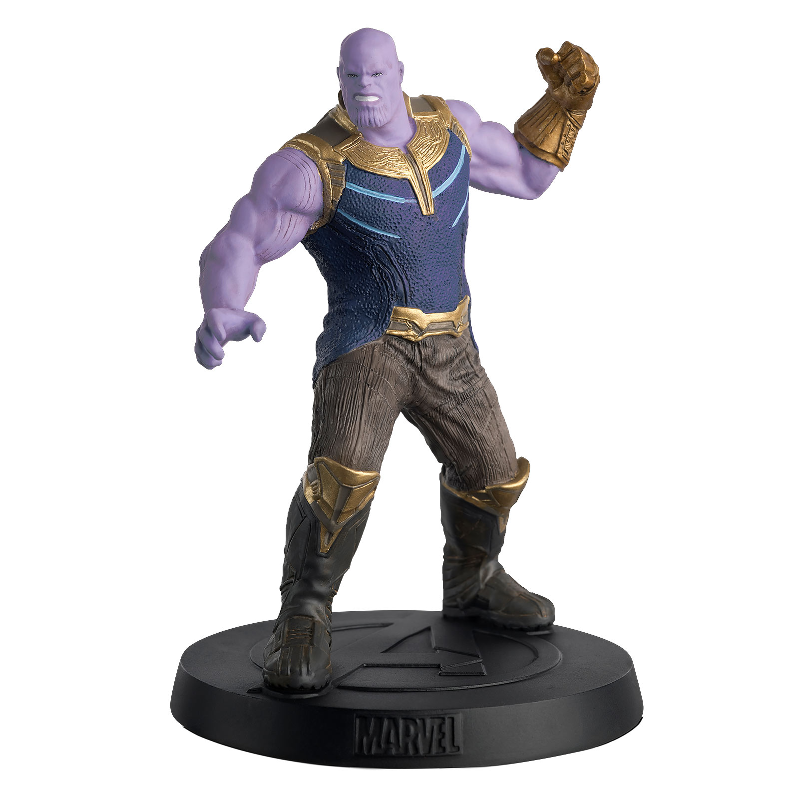 Thanos Hero Collector Figur 13 cm