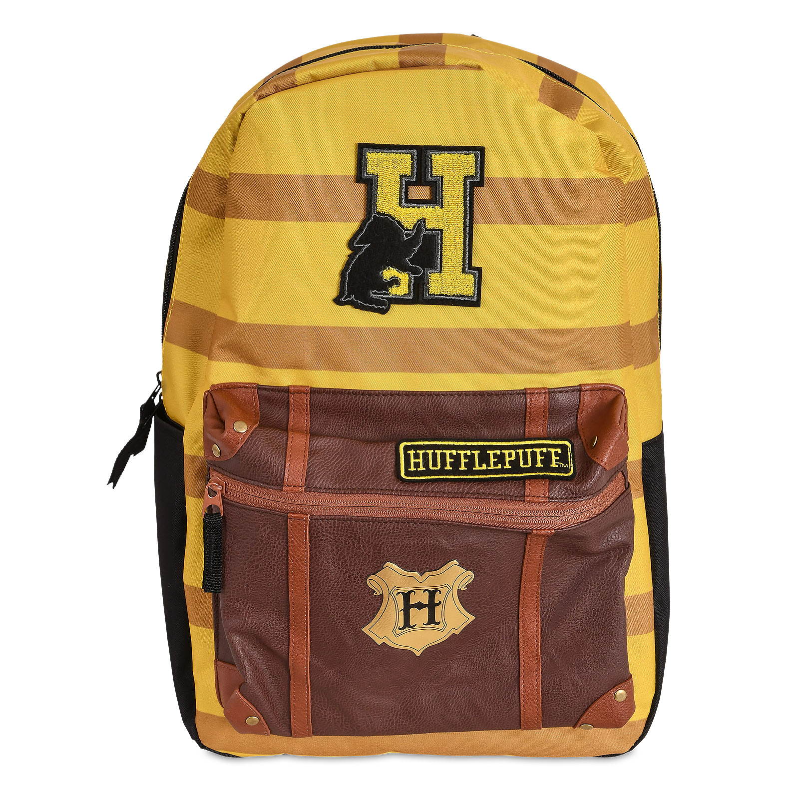 Harry Potter - Hufflepuff School Rucksack
