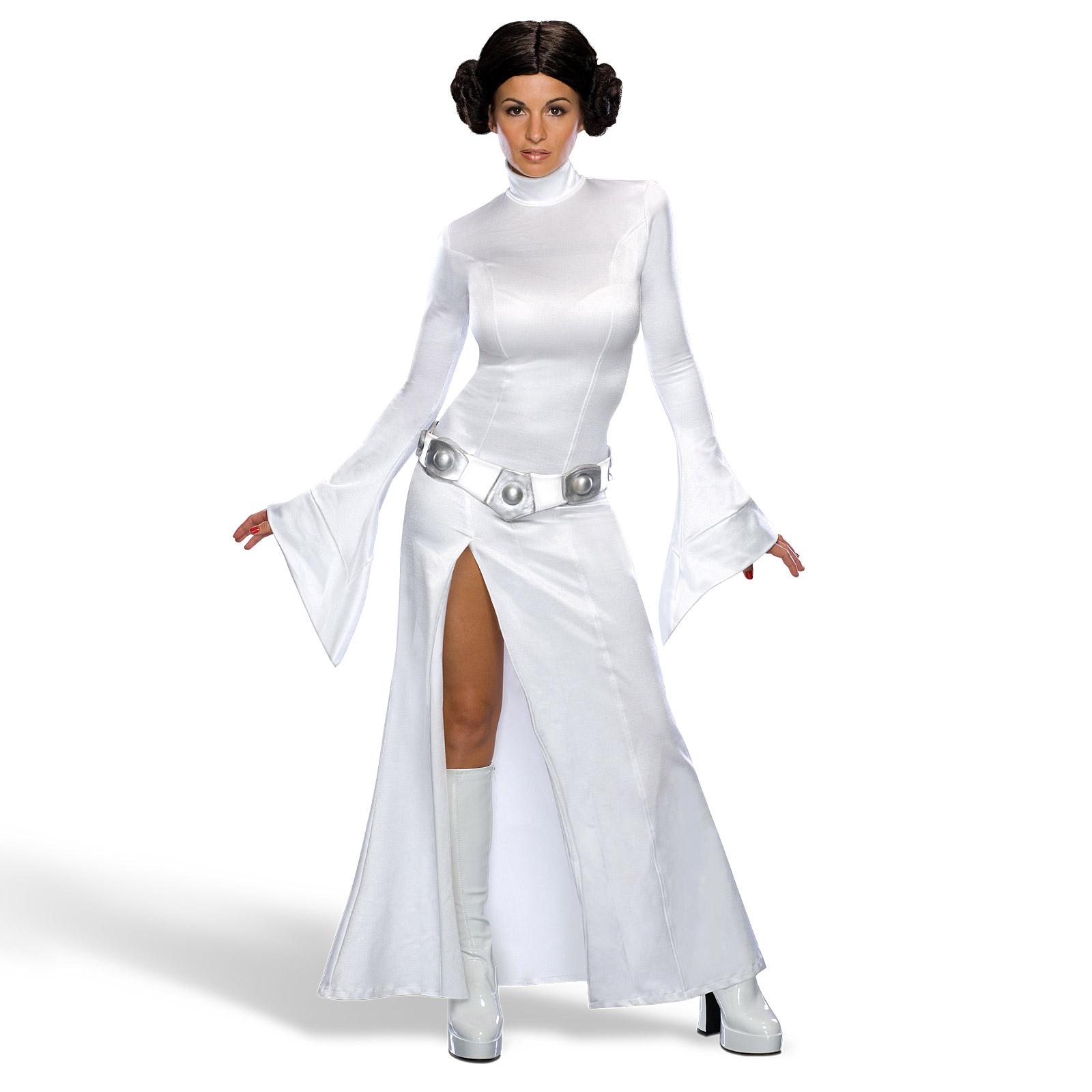 Prinzessin Leia - Star Wars Kostüm