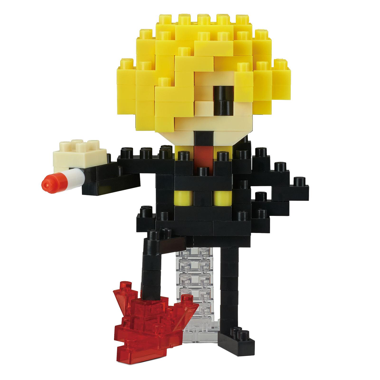 One Piece - Sanji nanoblock Mini Baustein Figur