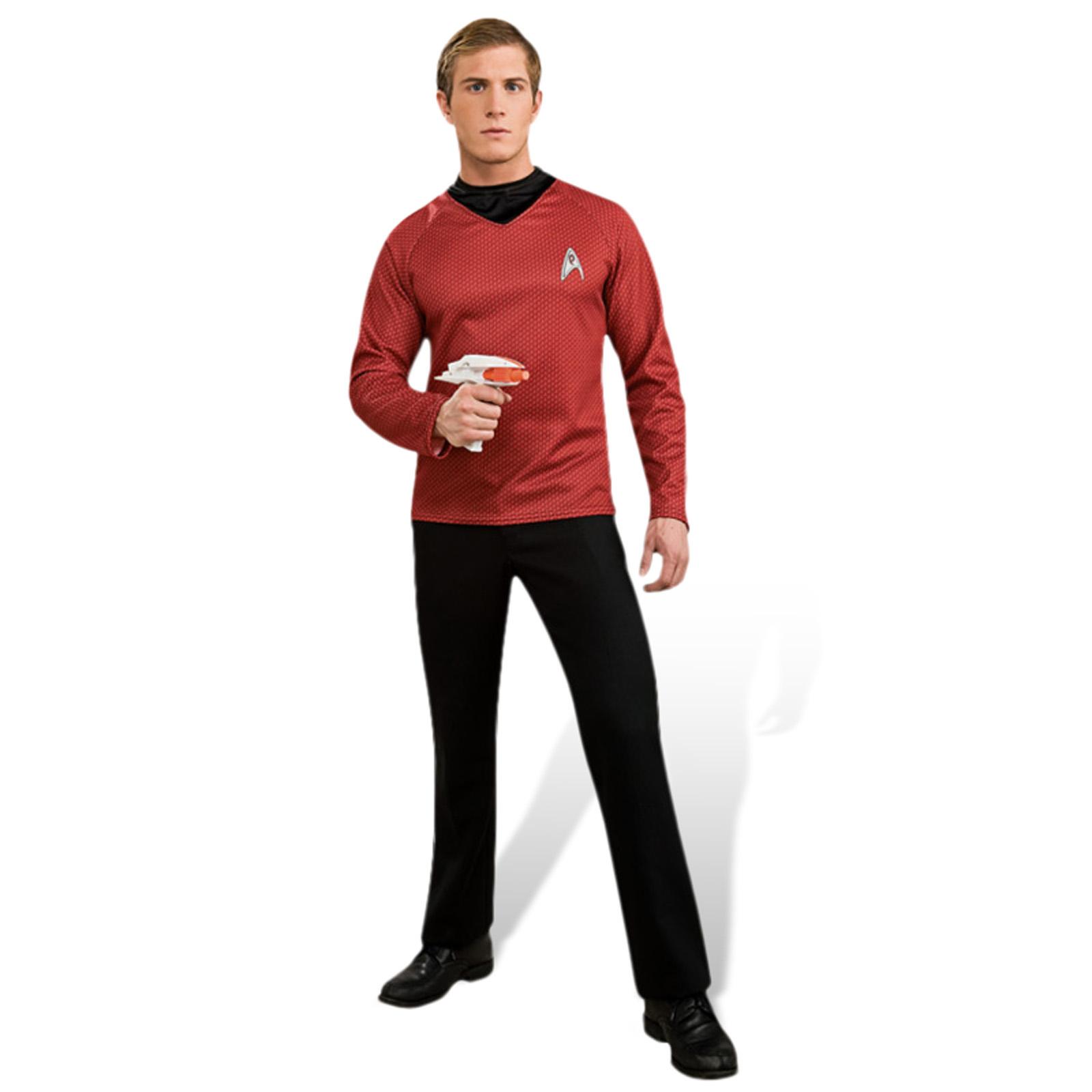 Star Trek - Movie deluxe Scotty Shirt