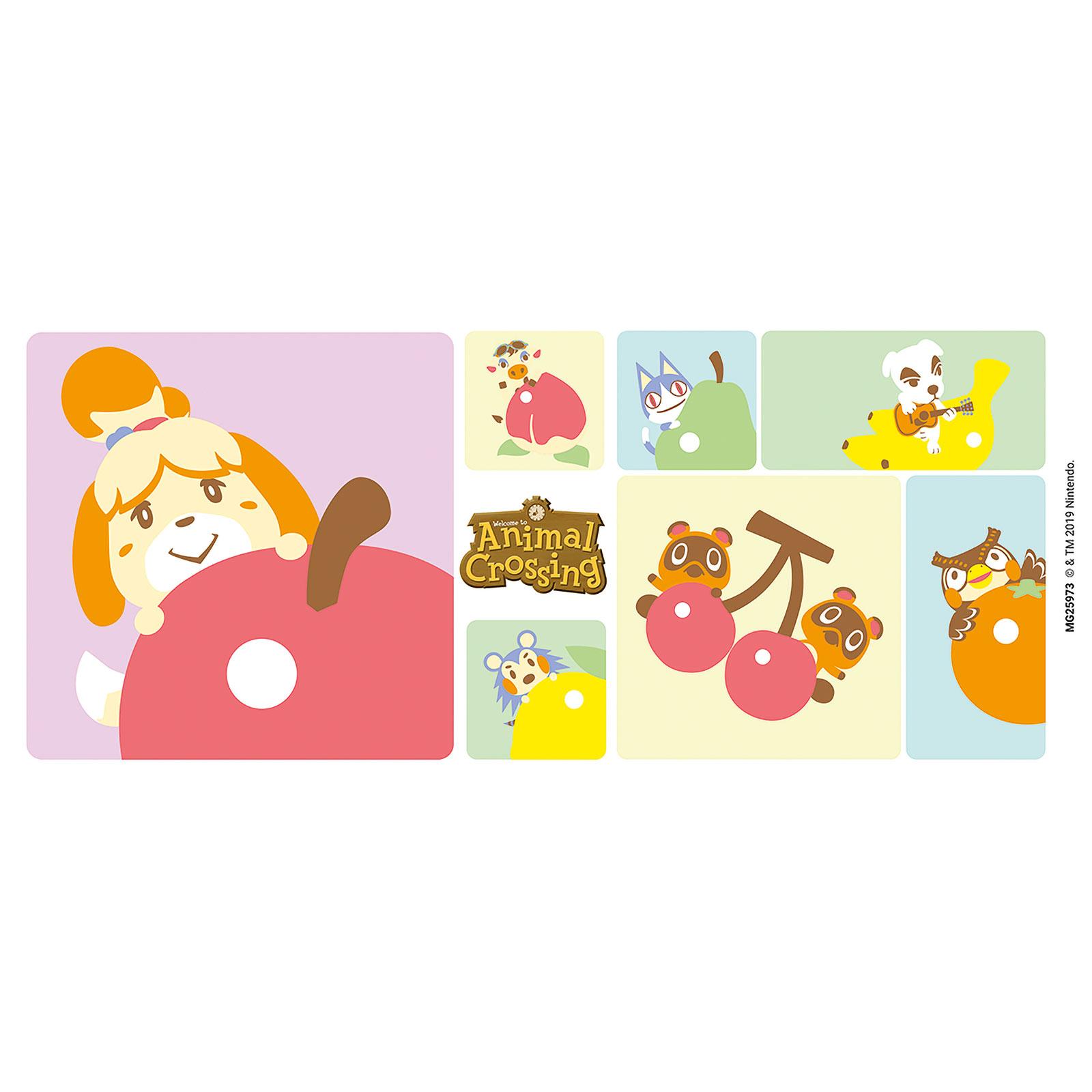 Animal Crossing - Characters Tasse