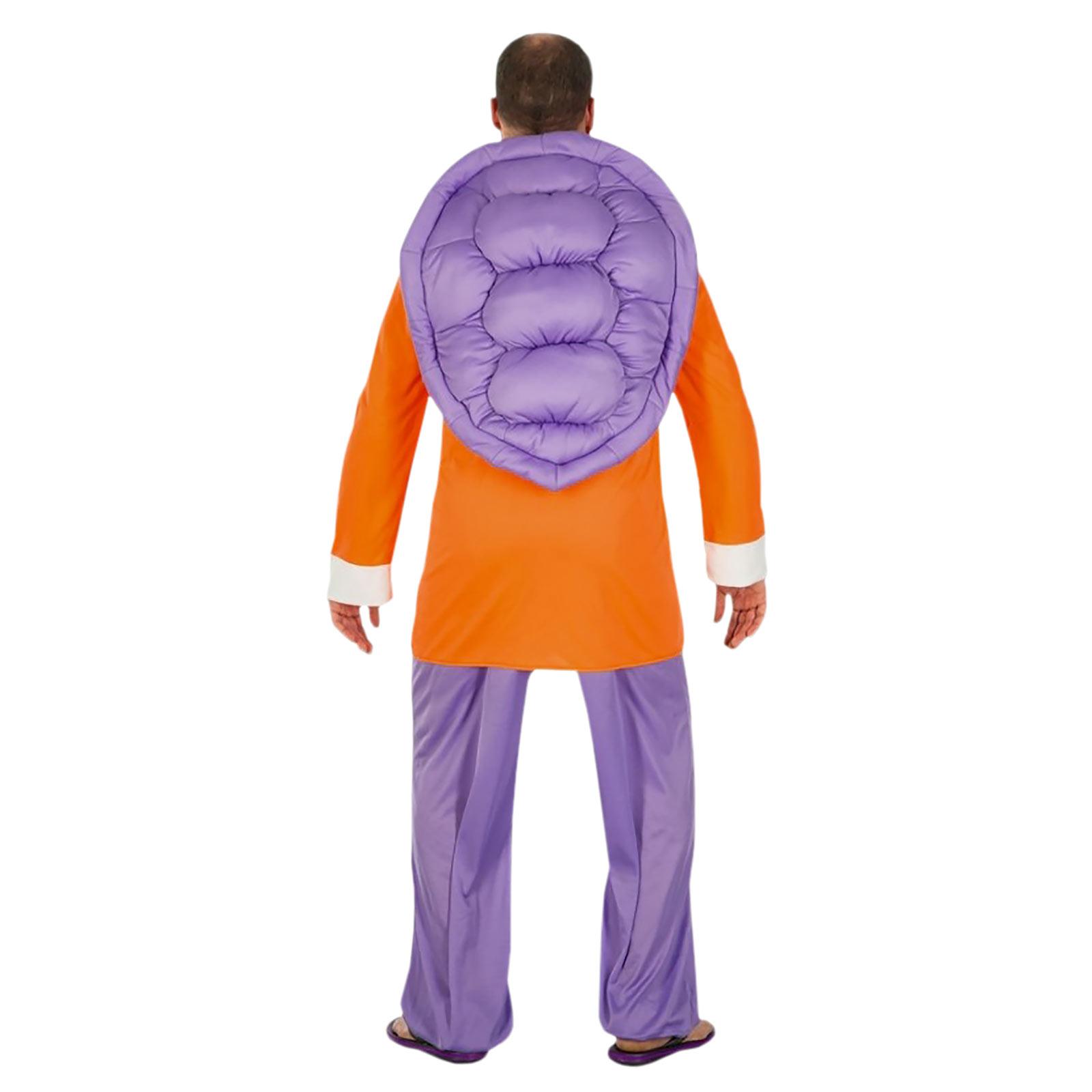 Dragon Ball - Muten Roshi Kostüm für Erwachsene