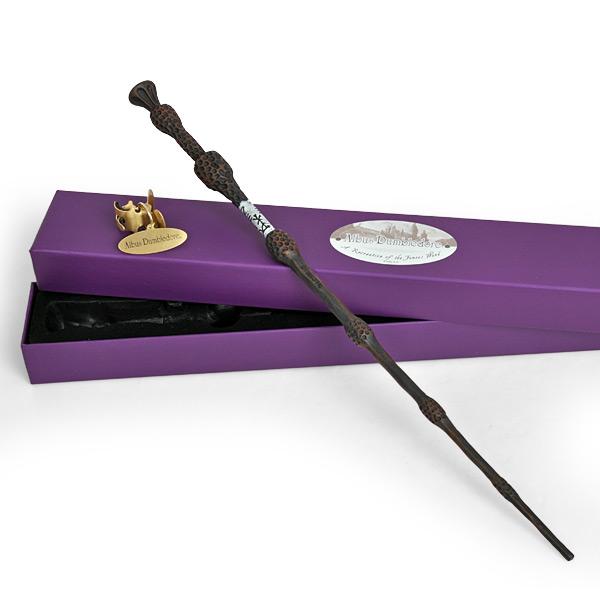 Albus Dumbledore Zauberstab - Charakter Edition