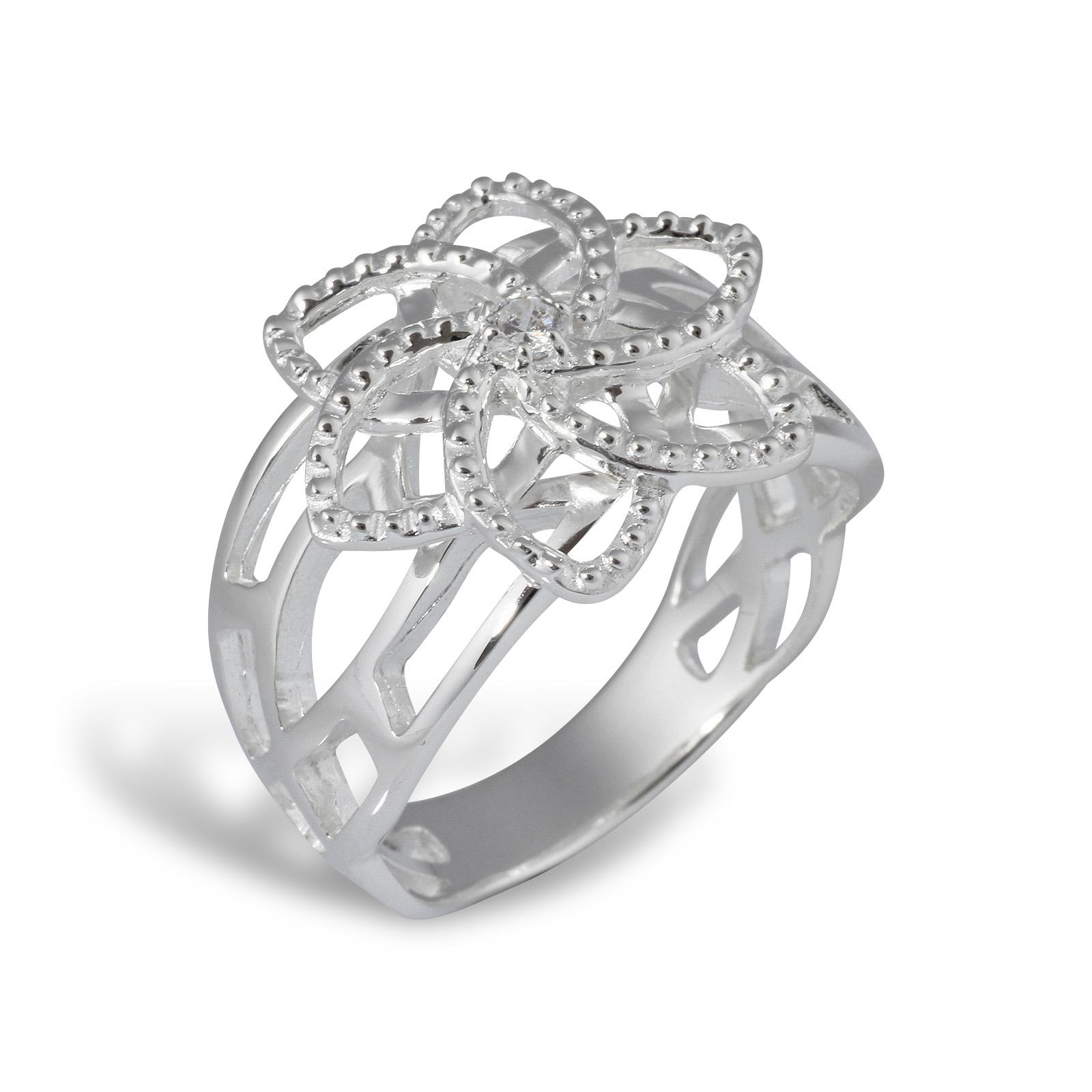 Hobbit - Nenya Glam Ring