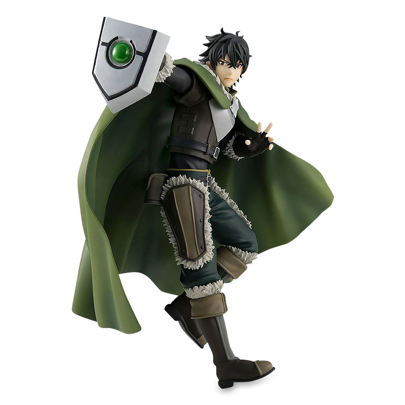 Rising of the Shield Hero - Naofumi Iwatani Figur