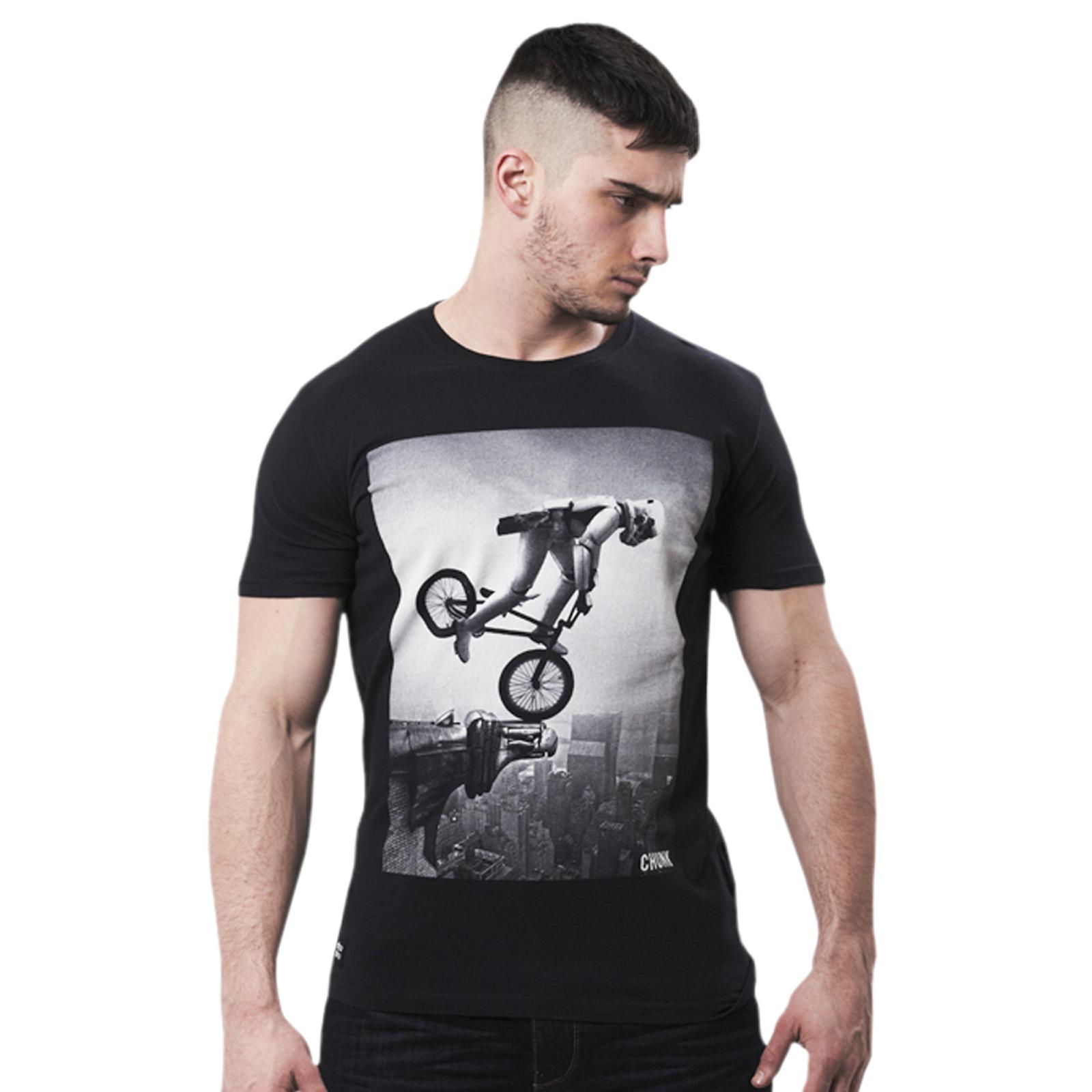 Star Wars - BMX Trooper T-Shirt schwarz