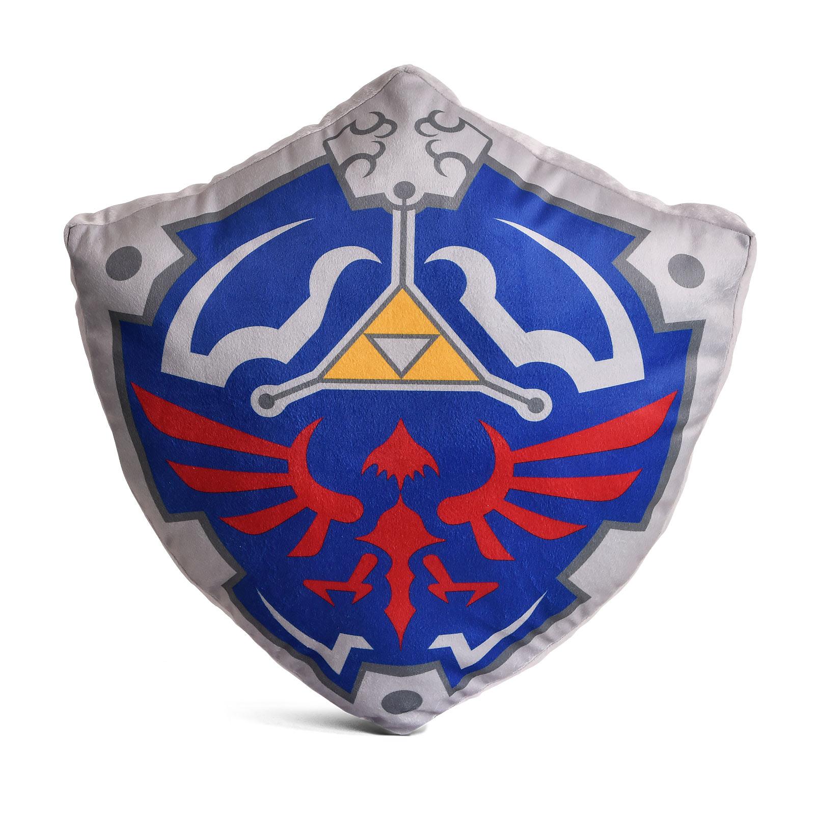 Zelda - Hylia Schild Kissen