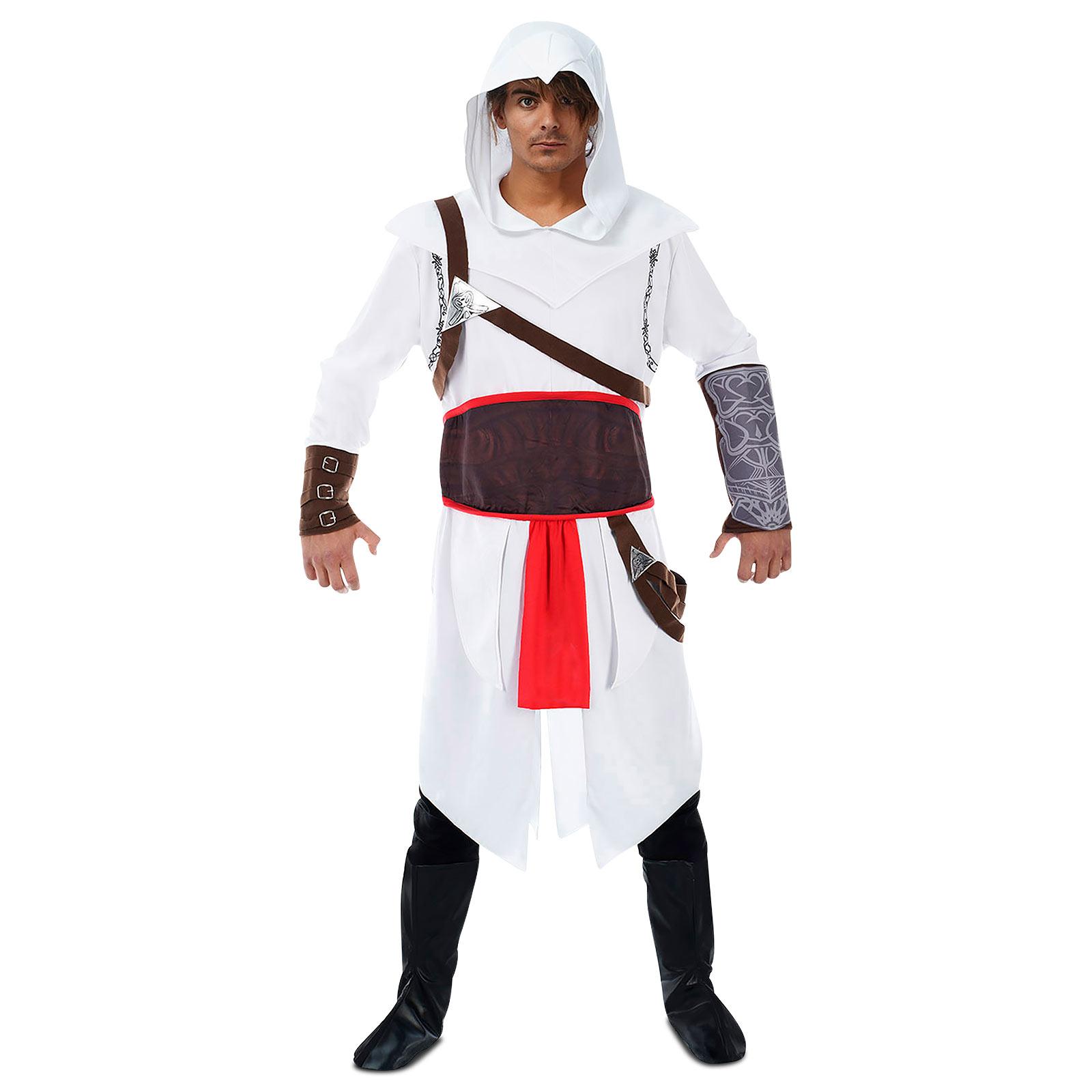 Assassin's Creed - Altair Herren Kostüm