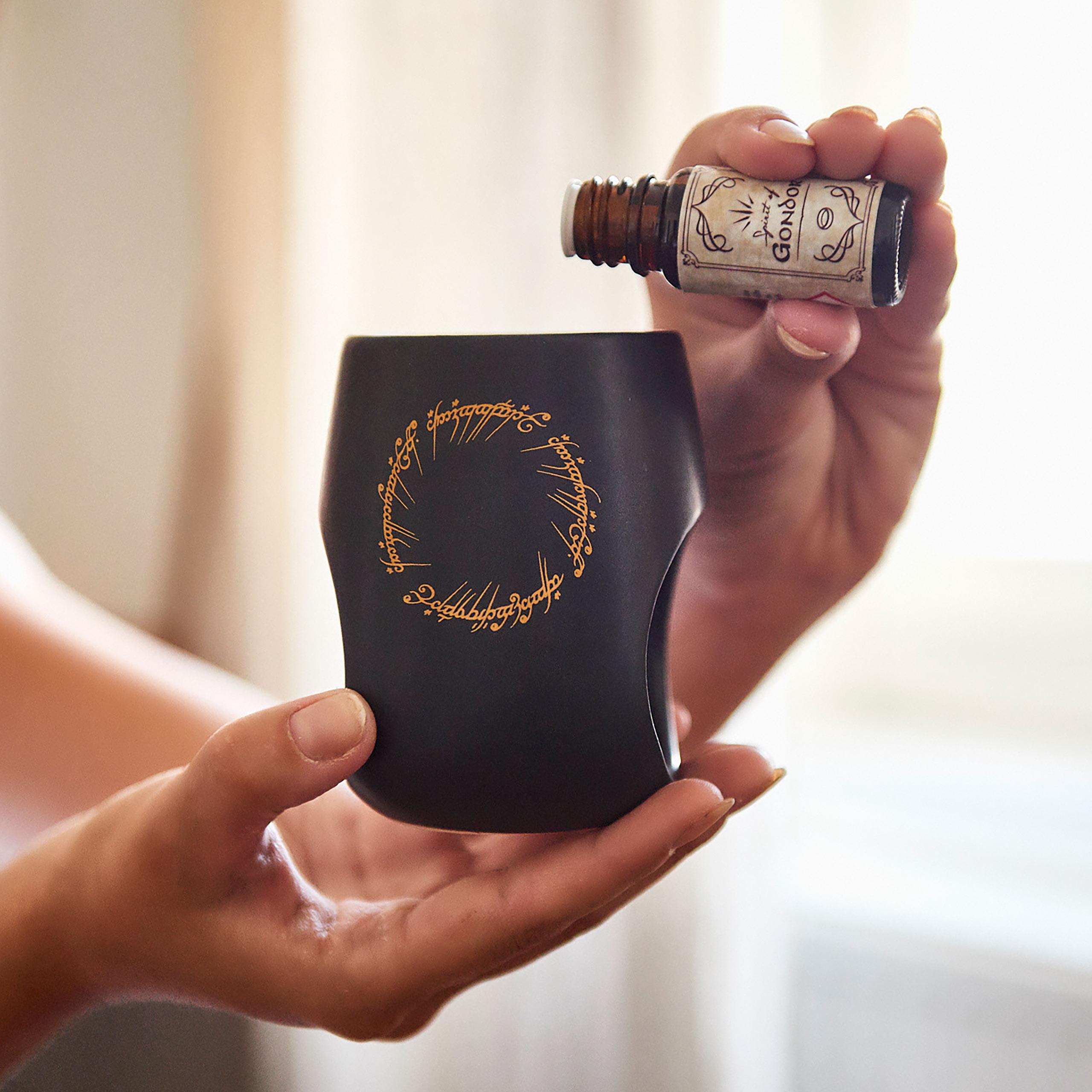 Herr der Ringe - Der Eine Ring Duftlampe