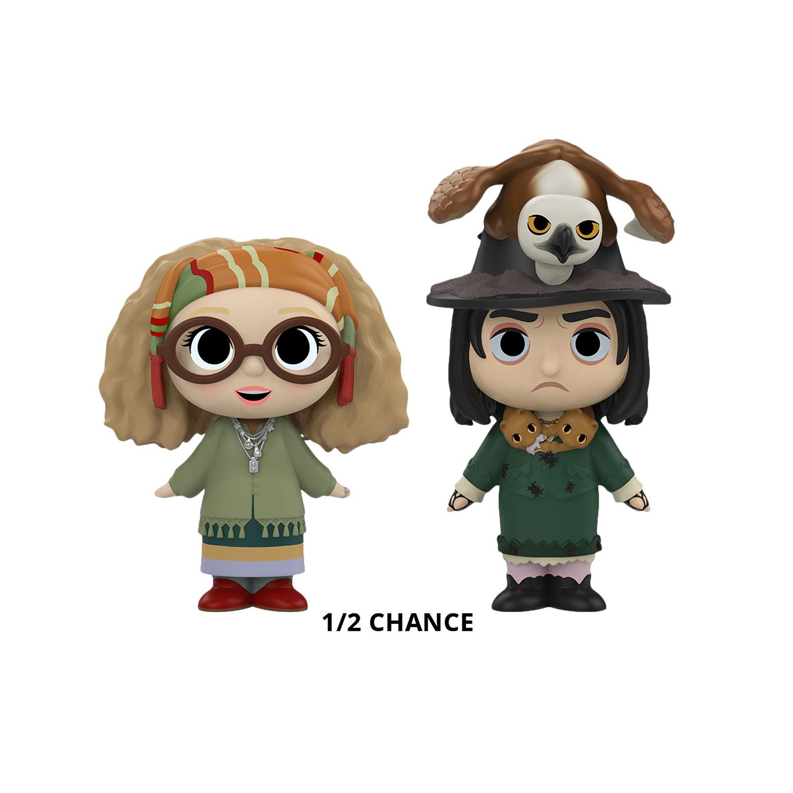 Harry Potter - Hogwarts Express Funko Figuren Geschenkbox