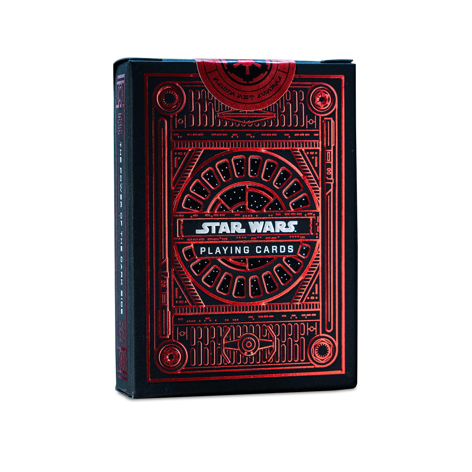Star Wars - Dark Side Kartenspiel