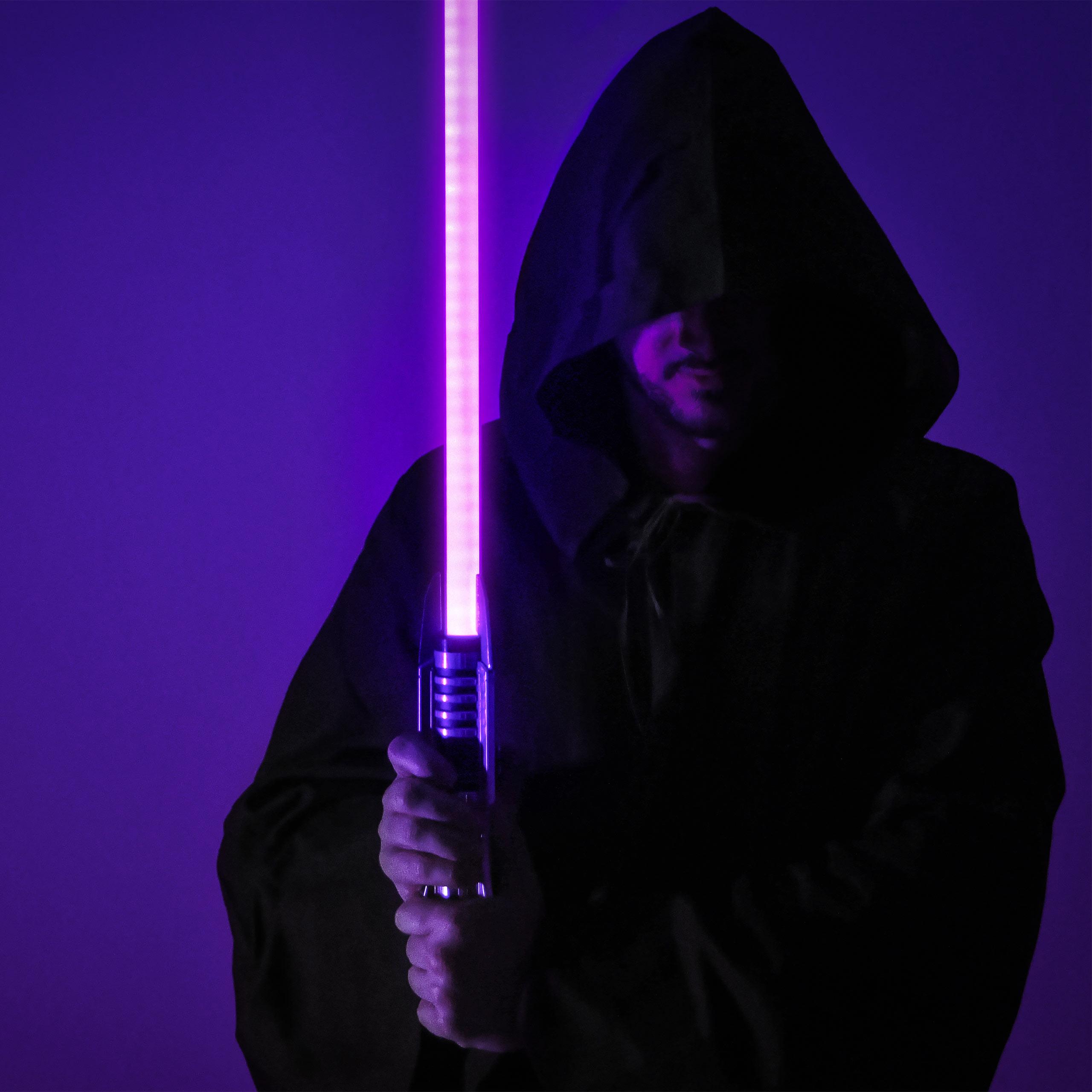 Star Wars - Darth Revan Force FX Elite Lichtschwert mit Farbwechsel