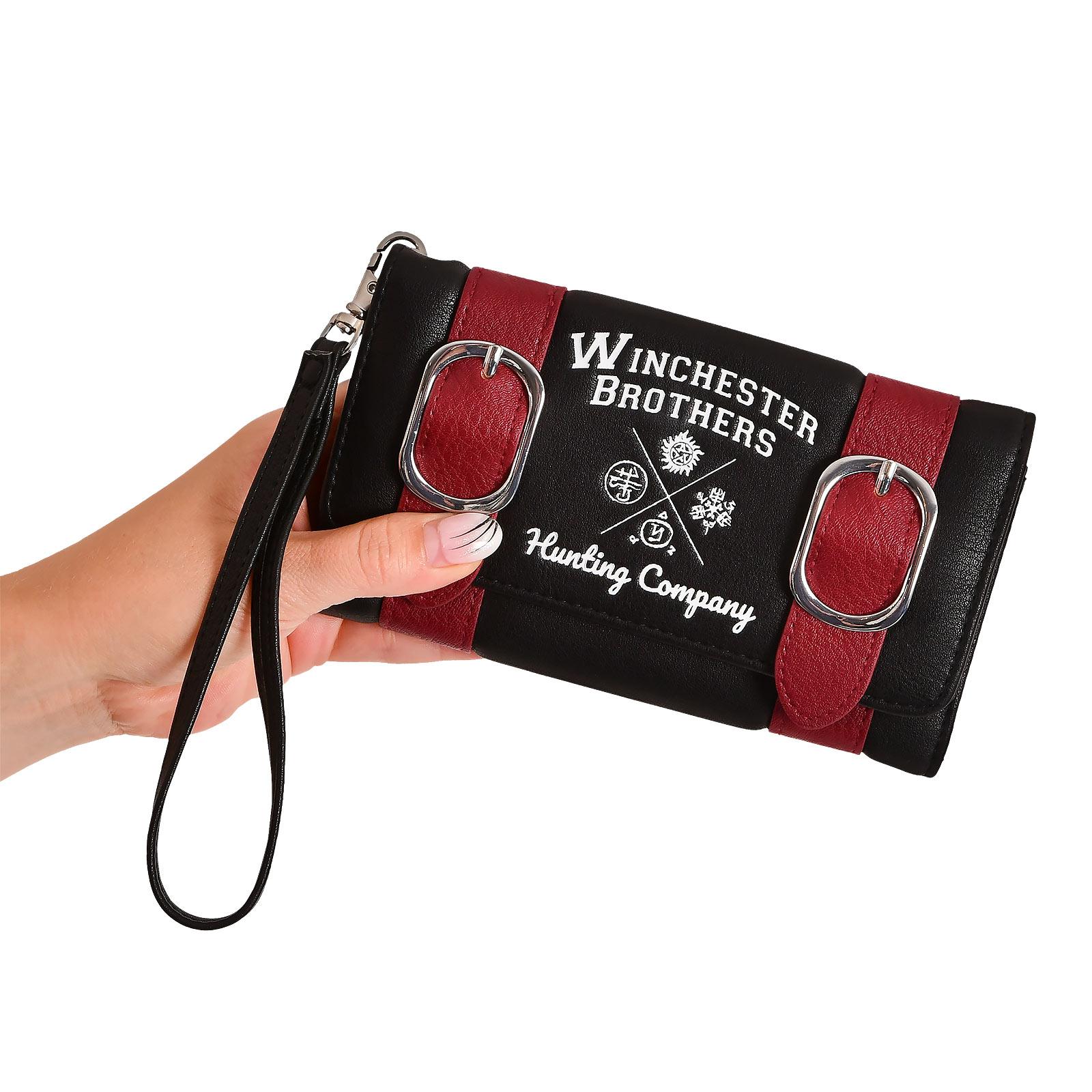 Supernatural - Winchester Brothers Geldbörse
