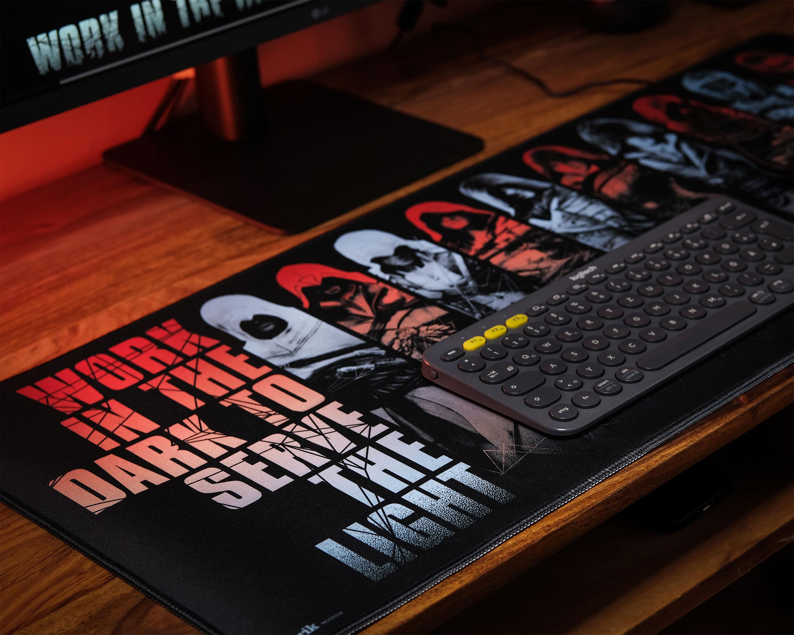Assassins Creed - Mousepad