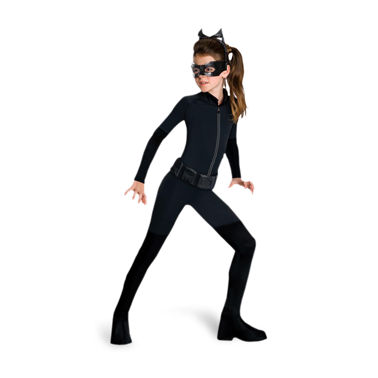 Catwoman Kostüm für Teenager