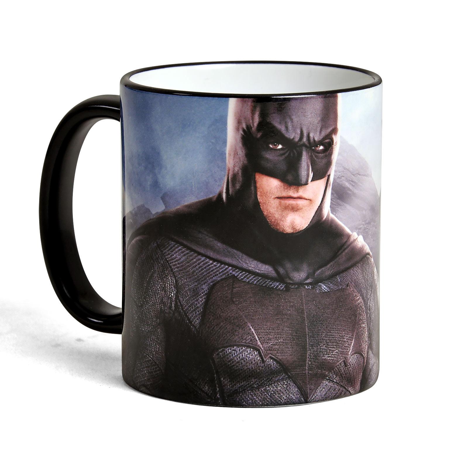 Batman Tasse - Justice League