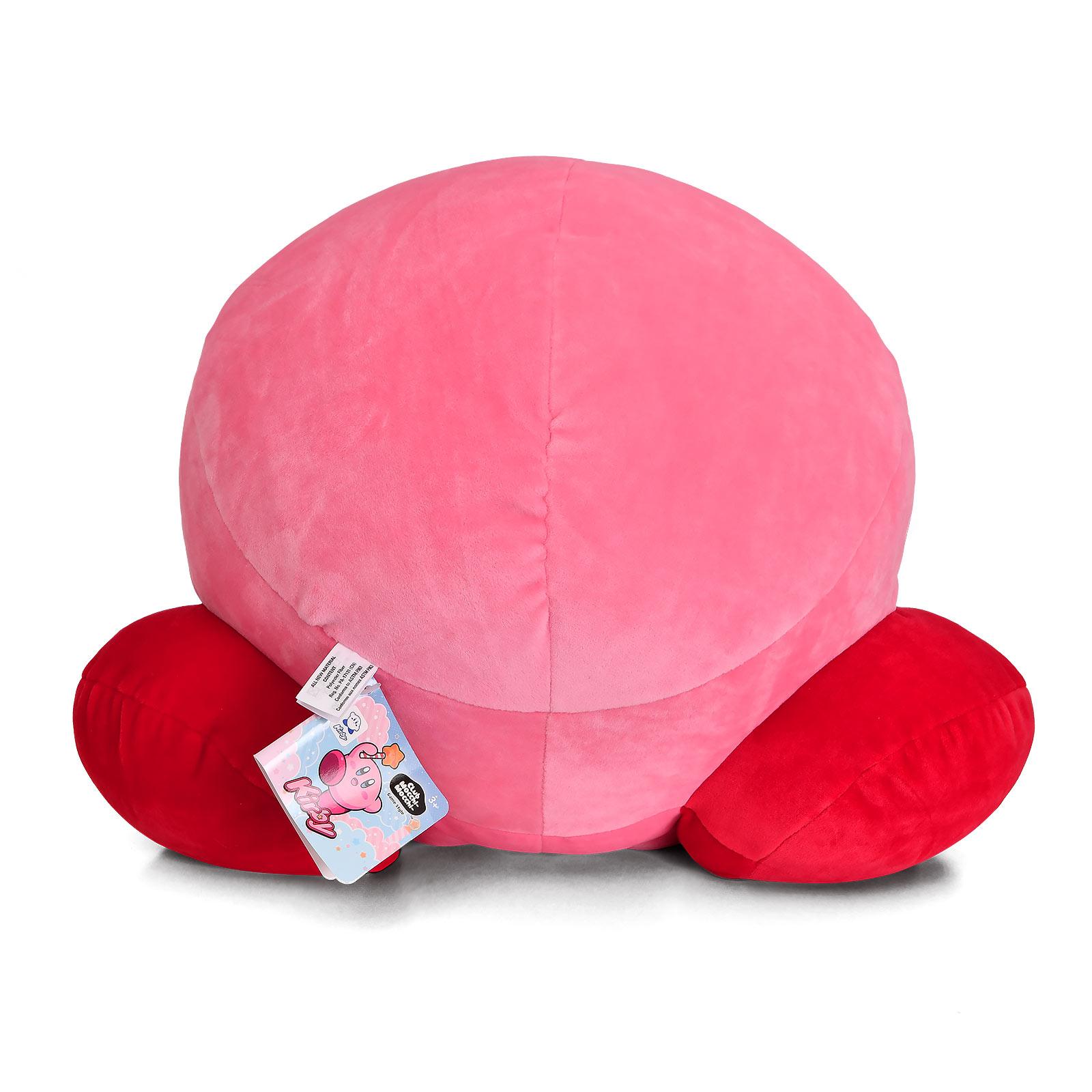 Kirby Plüsch Figur XL