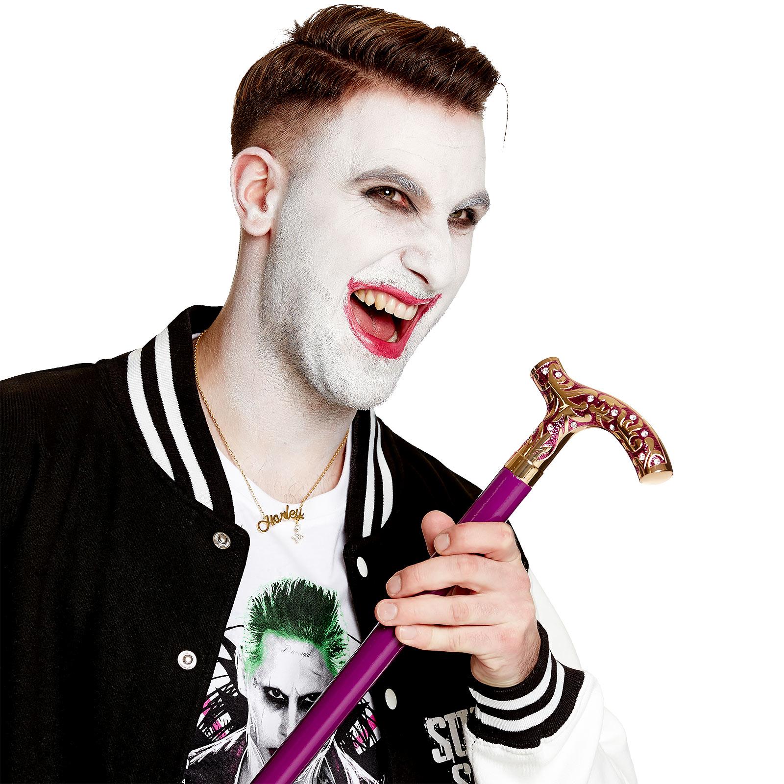 Joker Gehstock - Suicide Squad