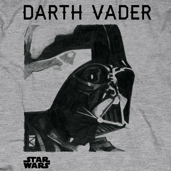 Star Wars - Darth Vader T-Shirt