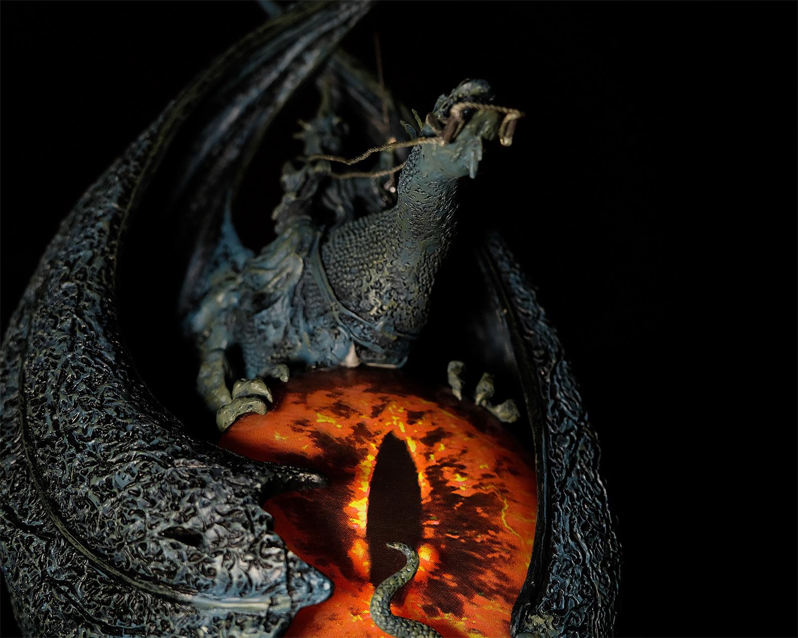 Herr der Ringe - Die Wut des Hexenkönigs
