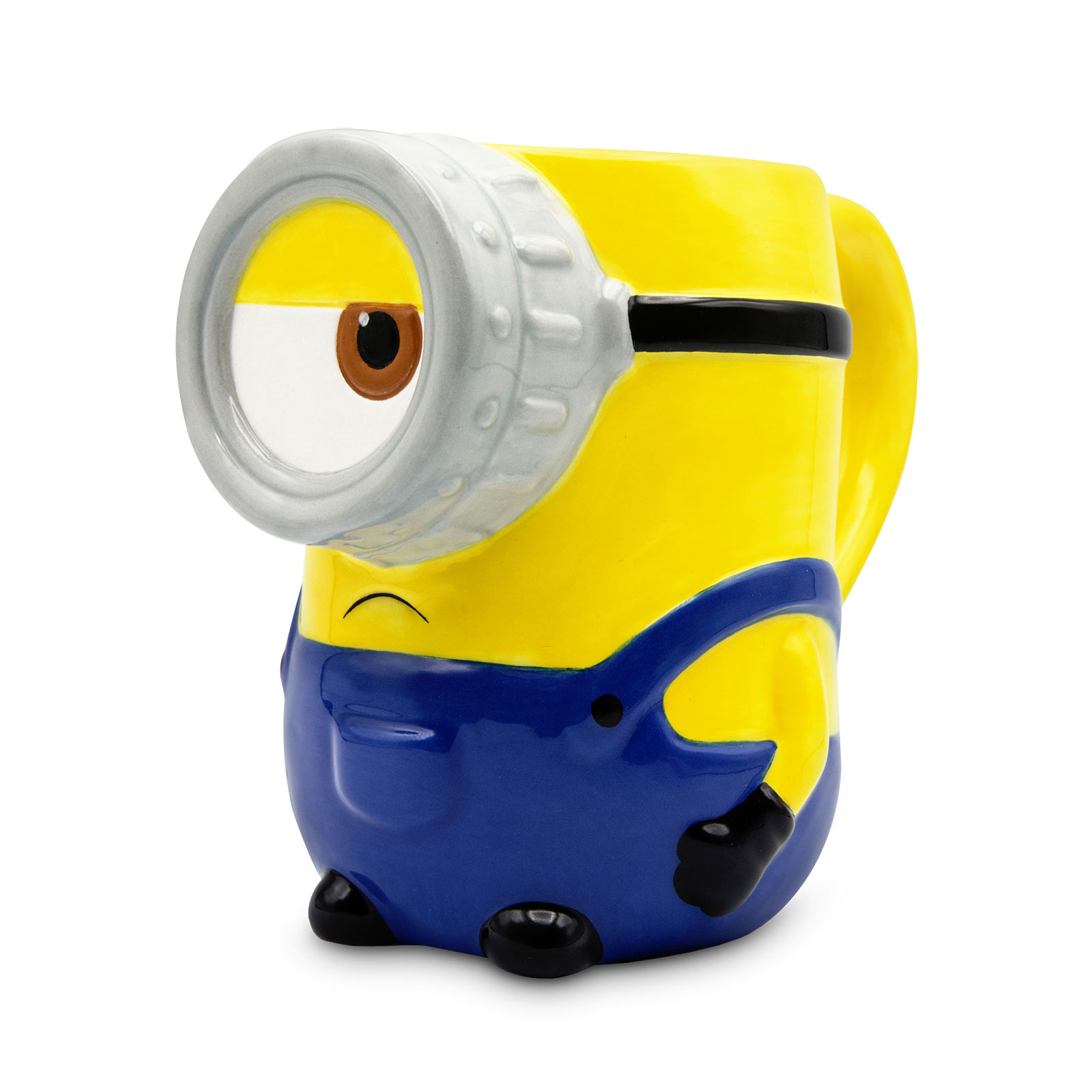 Stuart 3D Tasse - Minions The Rise of Gru