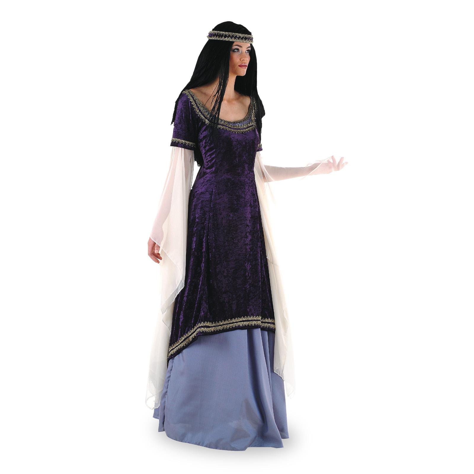 Elbenprinzessin - Kostüm