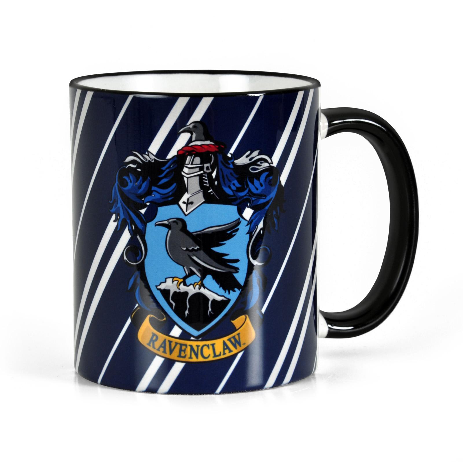 Harry Potter - Ravenclaw Wappen Tasse