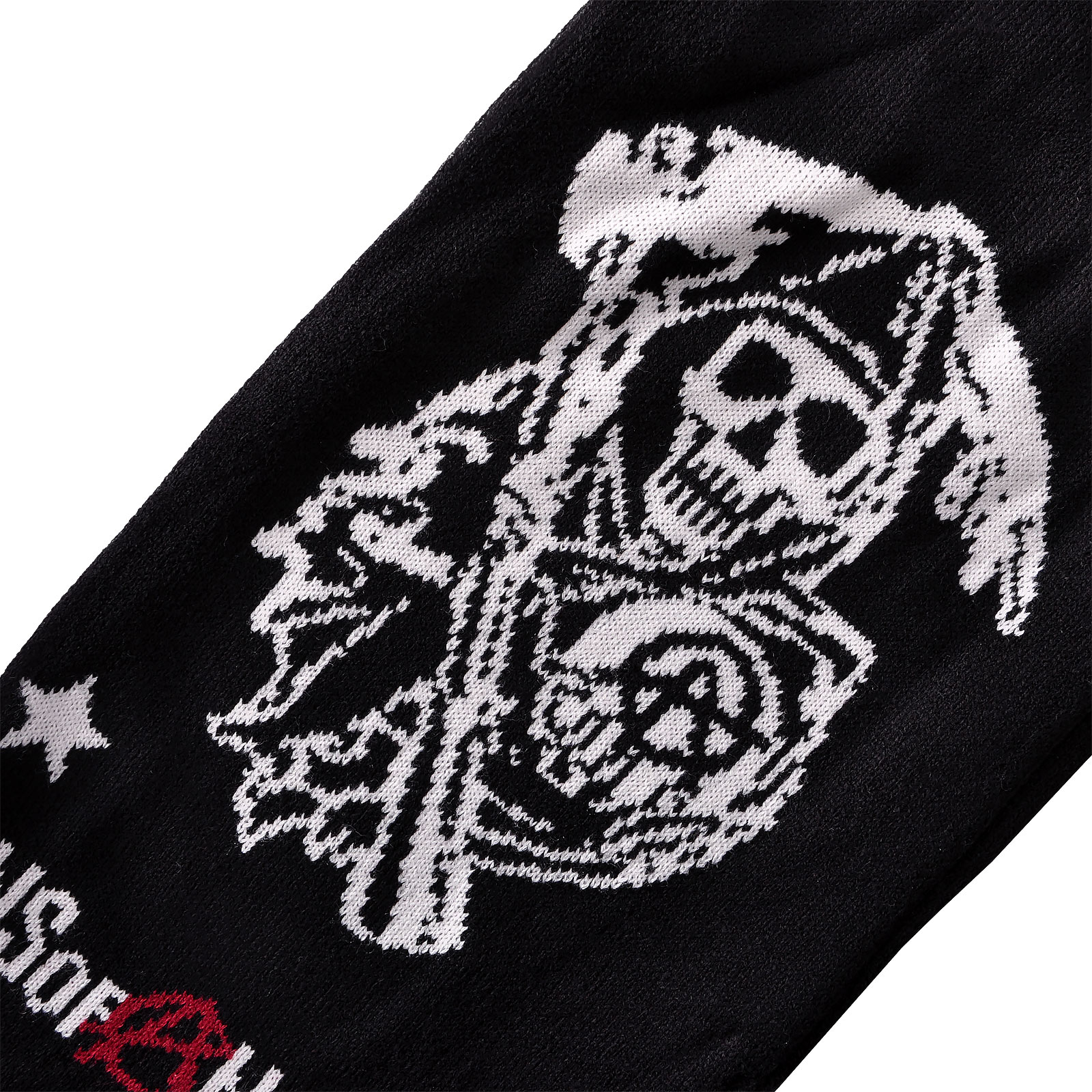 Sons of Anarchy - Reaper Logo Schal
