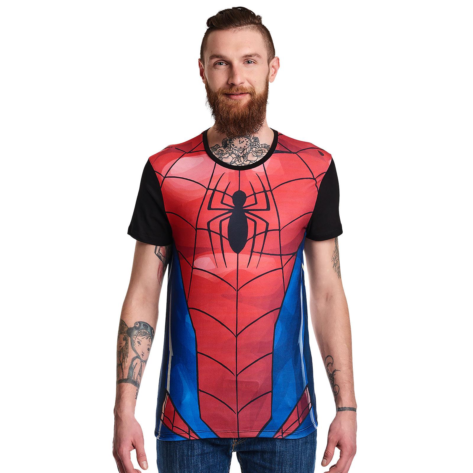 Spider-Man - Lookalike T-Shirt