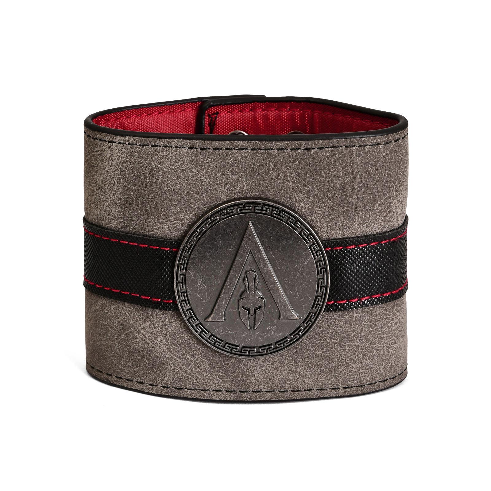Assassins Creed - Odyssey Logo Armband